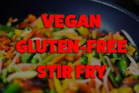 Vegan gluten free thumbnail