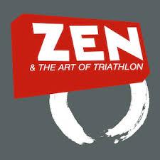 Zen Triathlon Podcast Logo