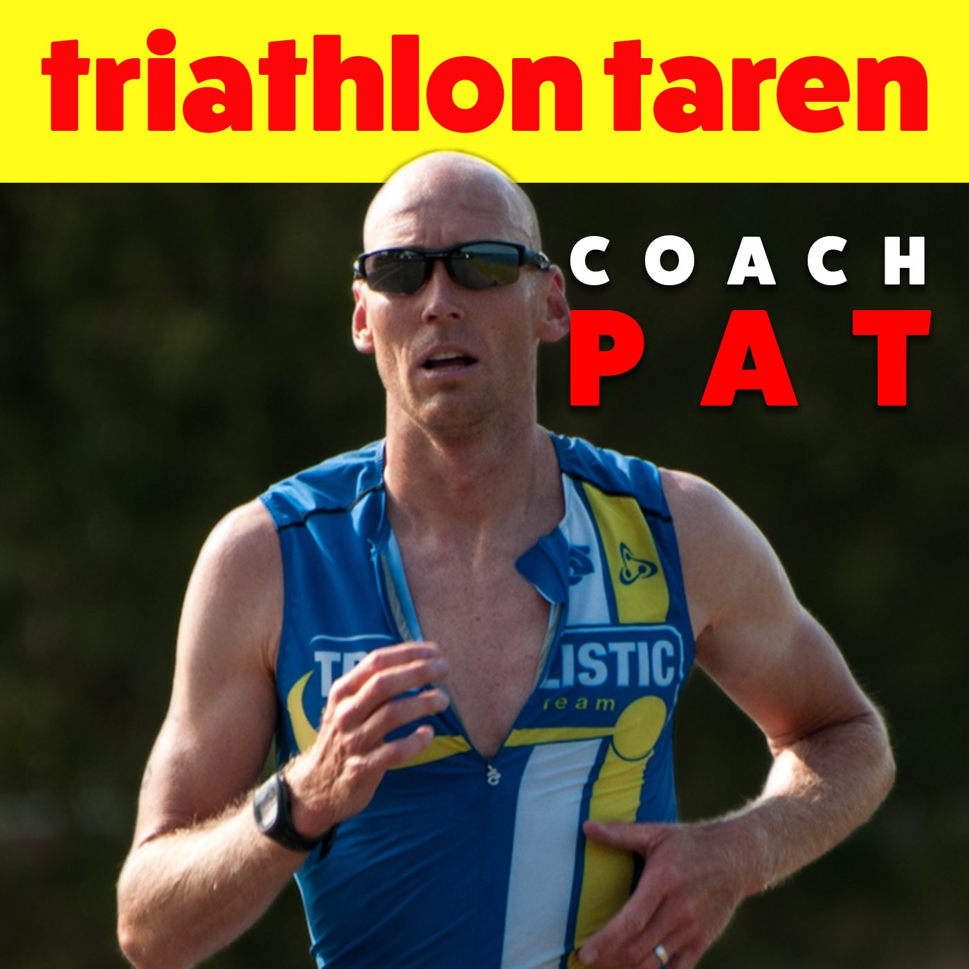 Coach Pat on Triathlon Communities, Training Frequency and Marathon Swimming Ep.005