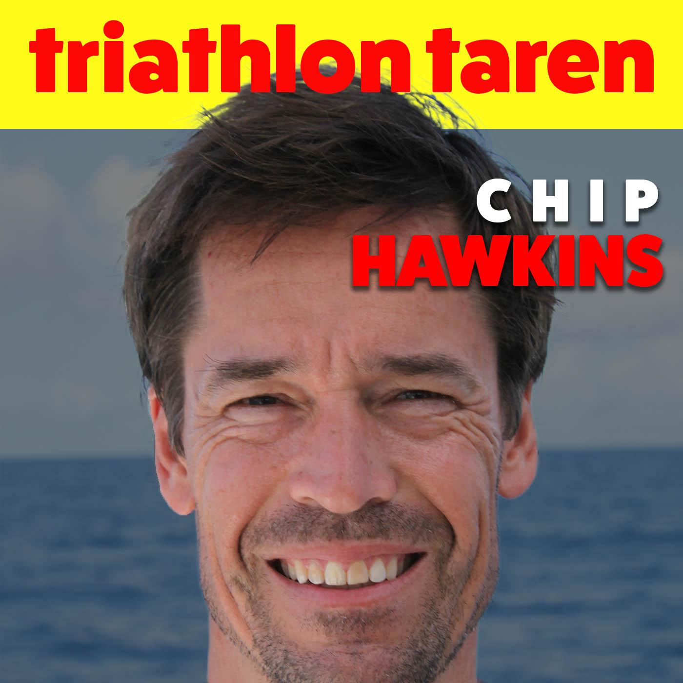 Chip Hawkins Podcast Thumbnail