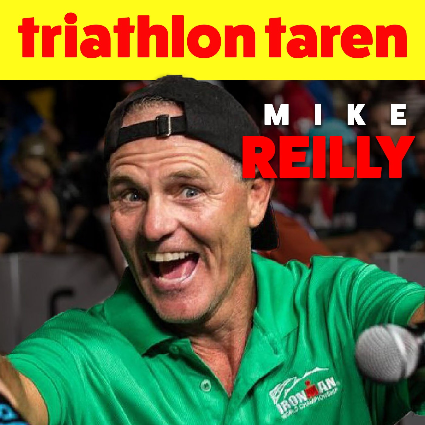 Mike Reilly Podcast Thumbnail