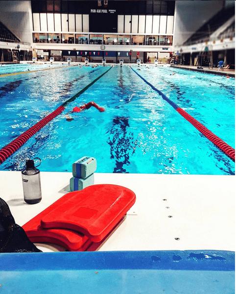 10 Swim Training Tips For The Off-Season
