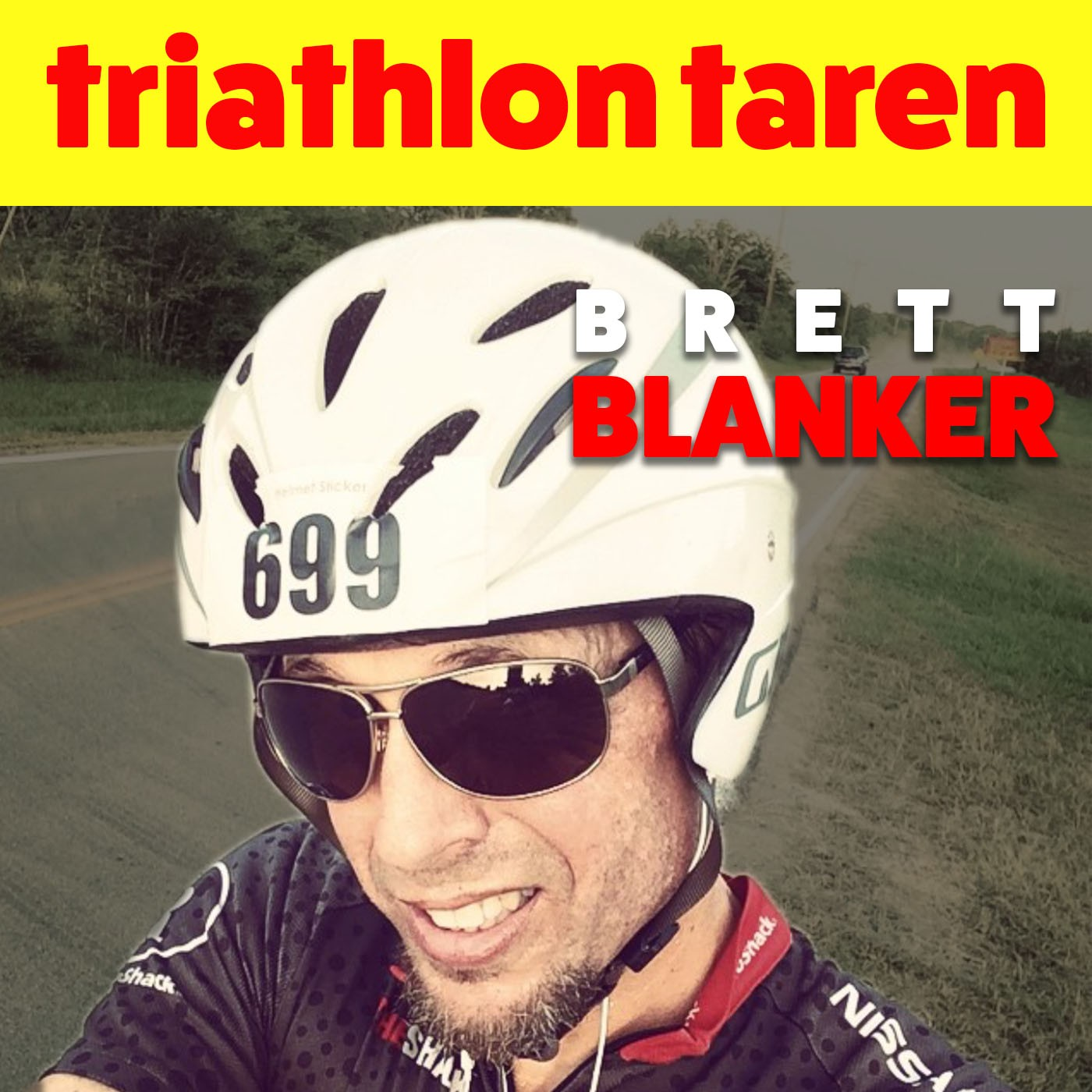 Zen Triathlon POdcast Thumbnail