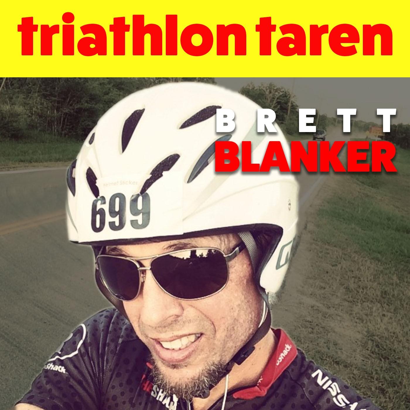Zen Triathlon's Brett Blanker on Ultra-Triathlons, Keto Diets, and Podcasting Ep.006