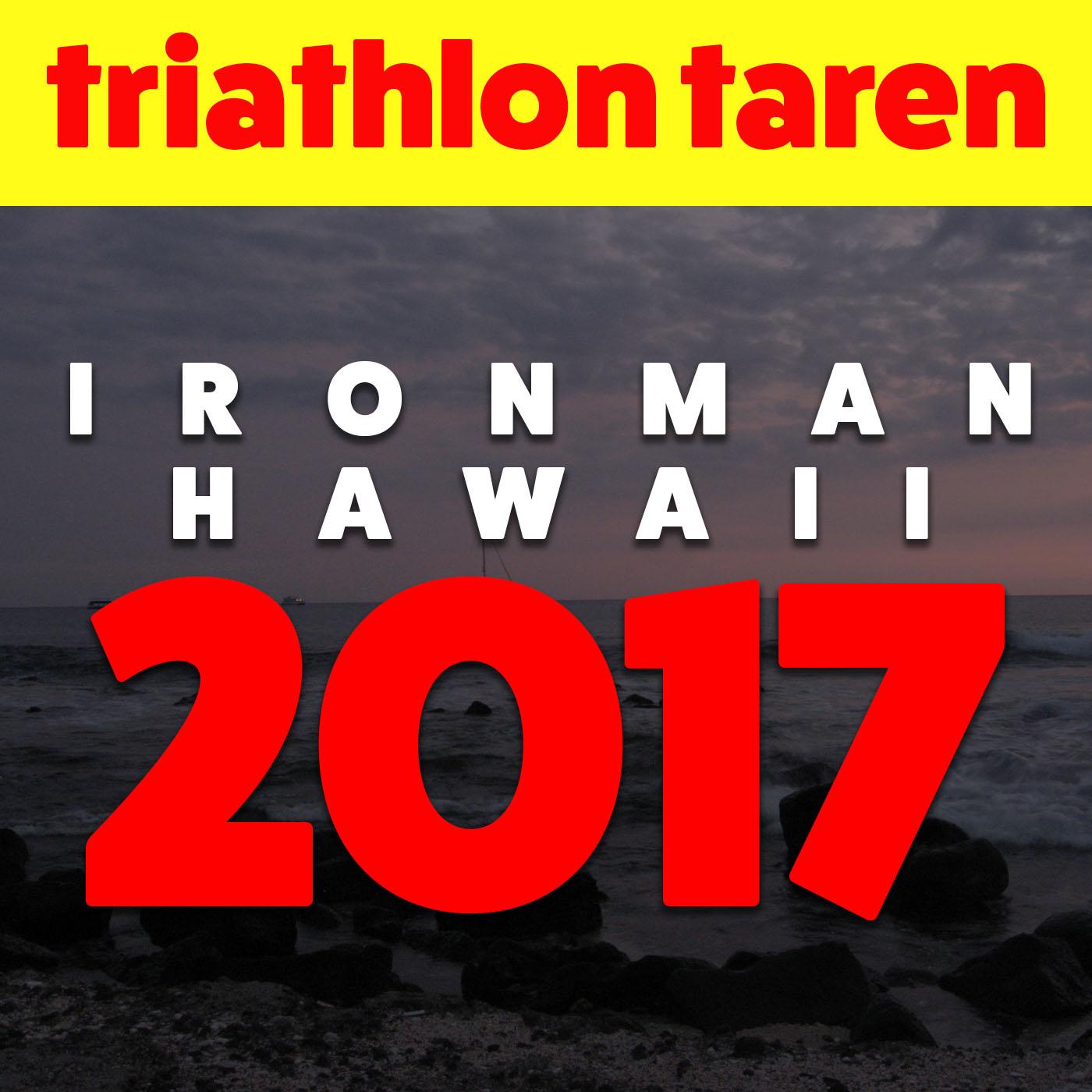 Ironman Hawaii 2017 World Championship: Hoka One One, Rudy Project, Halo Neuroscience