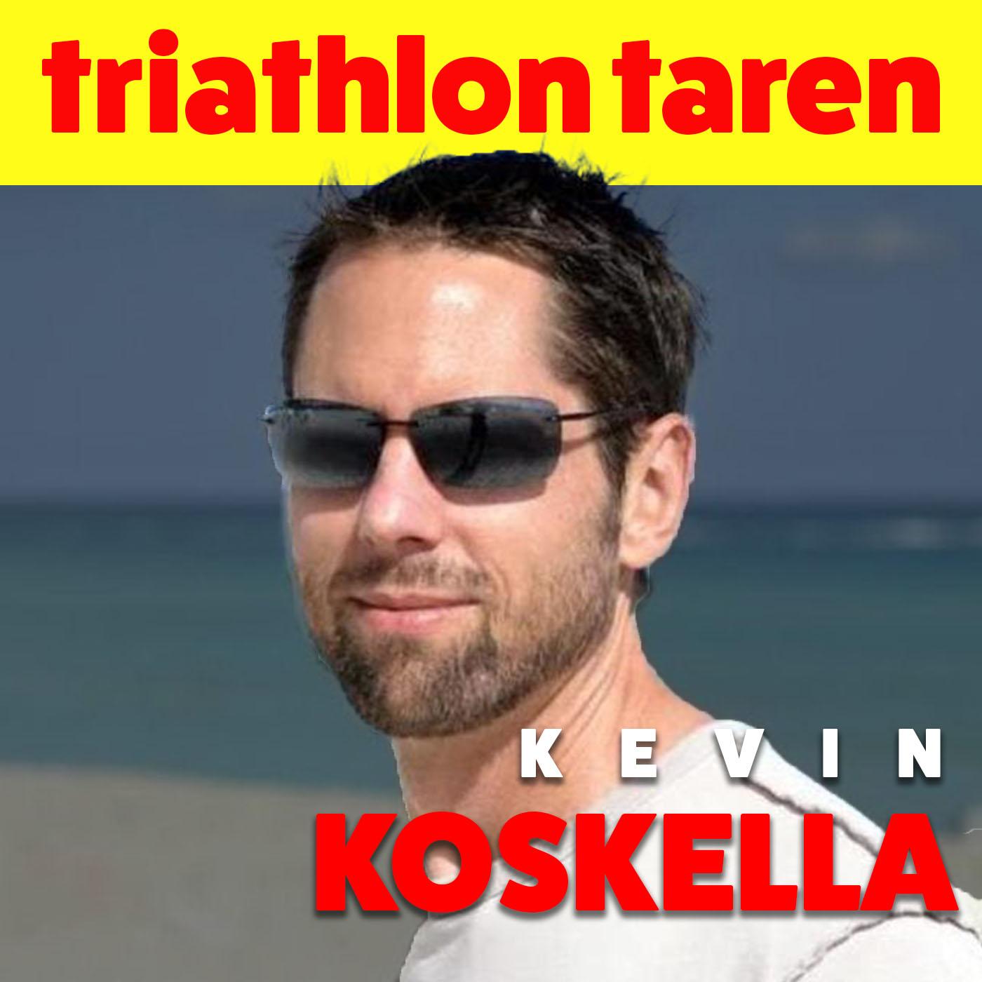 Kevin Koseklla Podcast Thumbnail