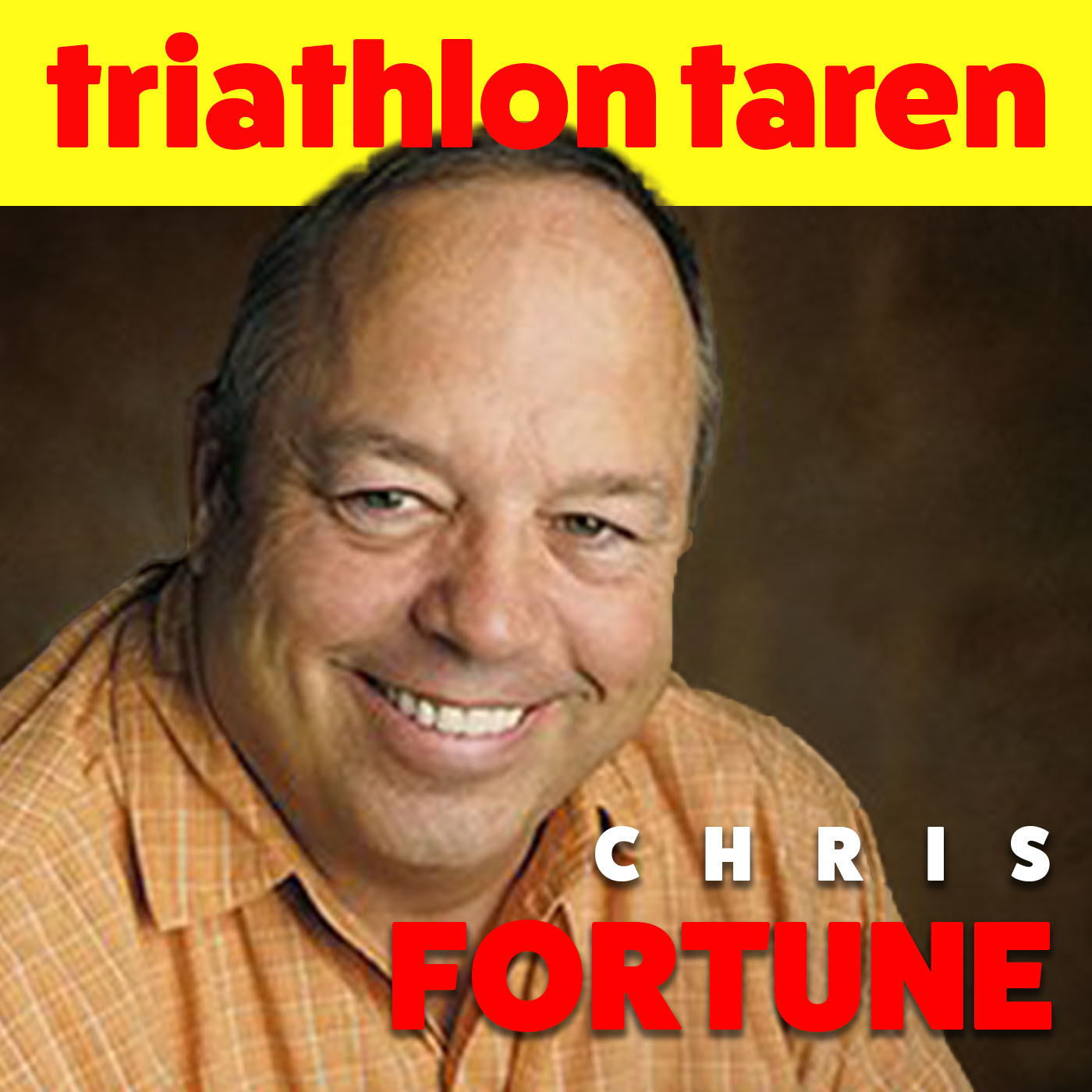 Chris Fortune Episode Art