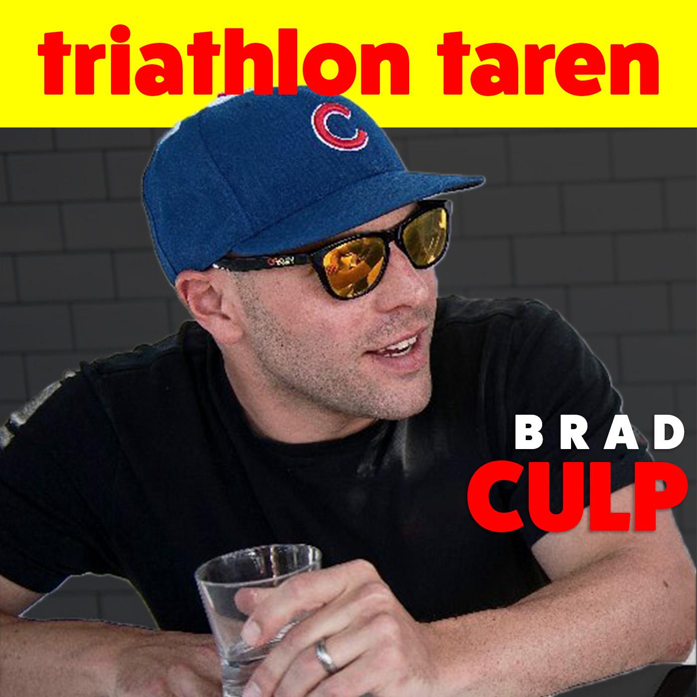 Brad Culp Podcast Thumbnail