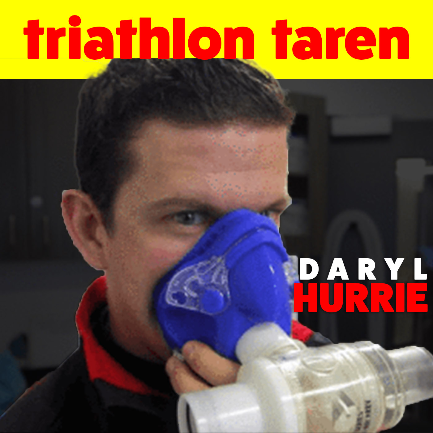 Daryl Hurrie: Canada's Mad Sports Scientist who creates Olympians