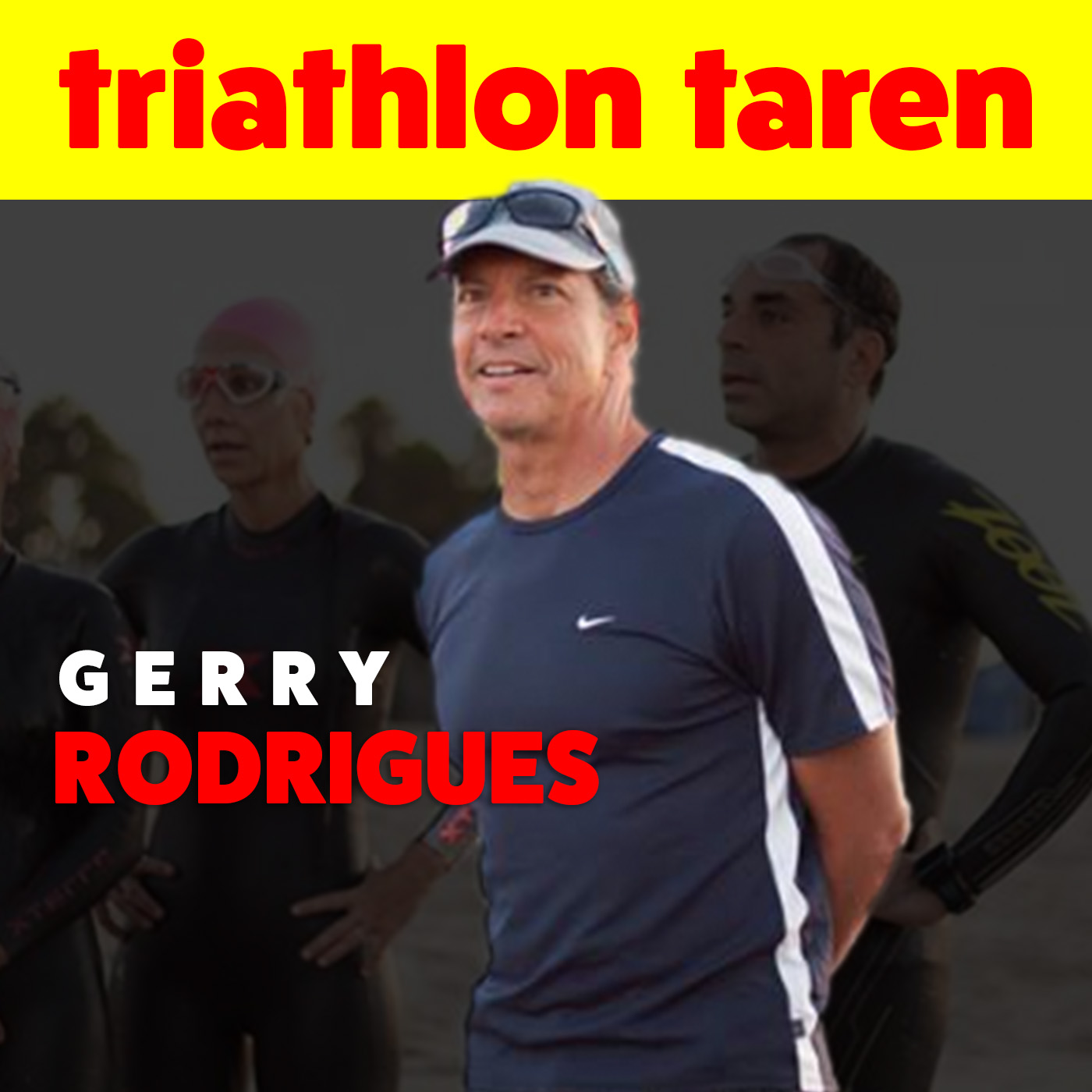 Gerry Rodrigues: Is He The Best Triathlon Swim Coach In The World?
