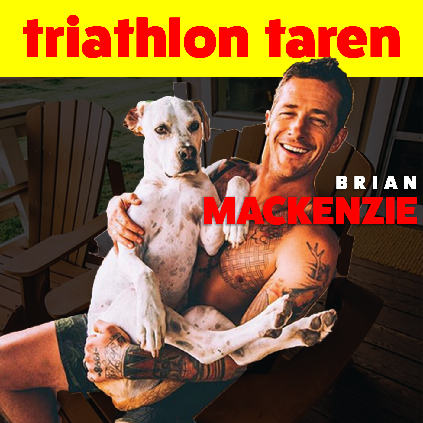 Brian MacKenzie Talks About Crossfit and High-Intensity Training to Get Faster in Triathlon