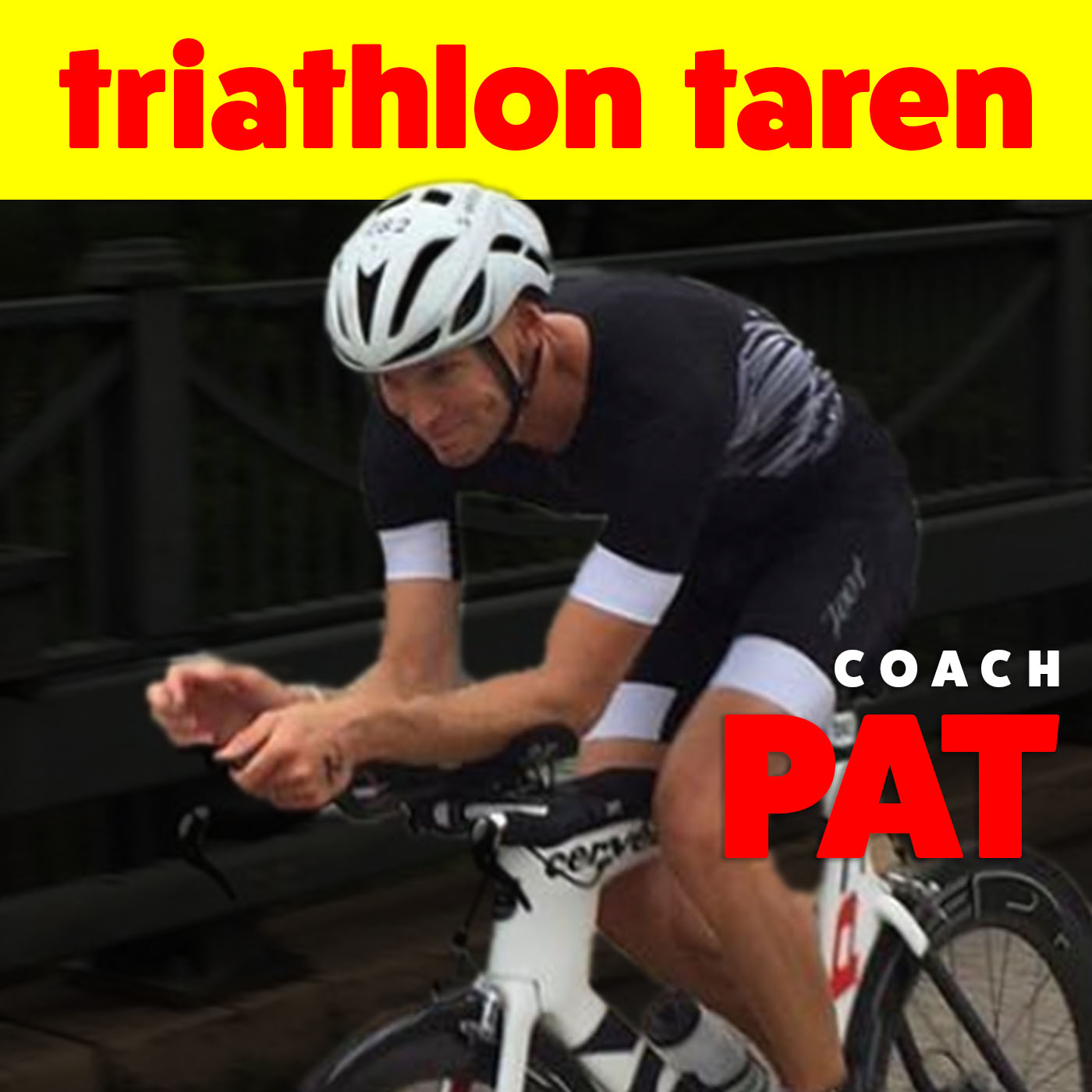 2017 Year in Review with Coach Pat Peacock: Austin & Campeche 70.3s, Marathon Swimming, and Training Plan Design