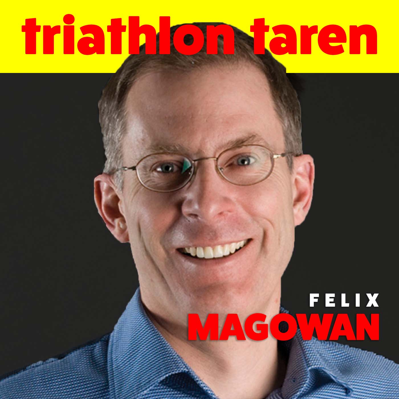 Felix Magowan: Why He Bought Triathlete Magazine from Ironman