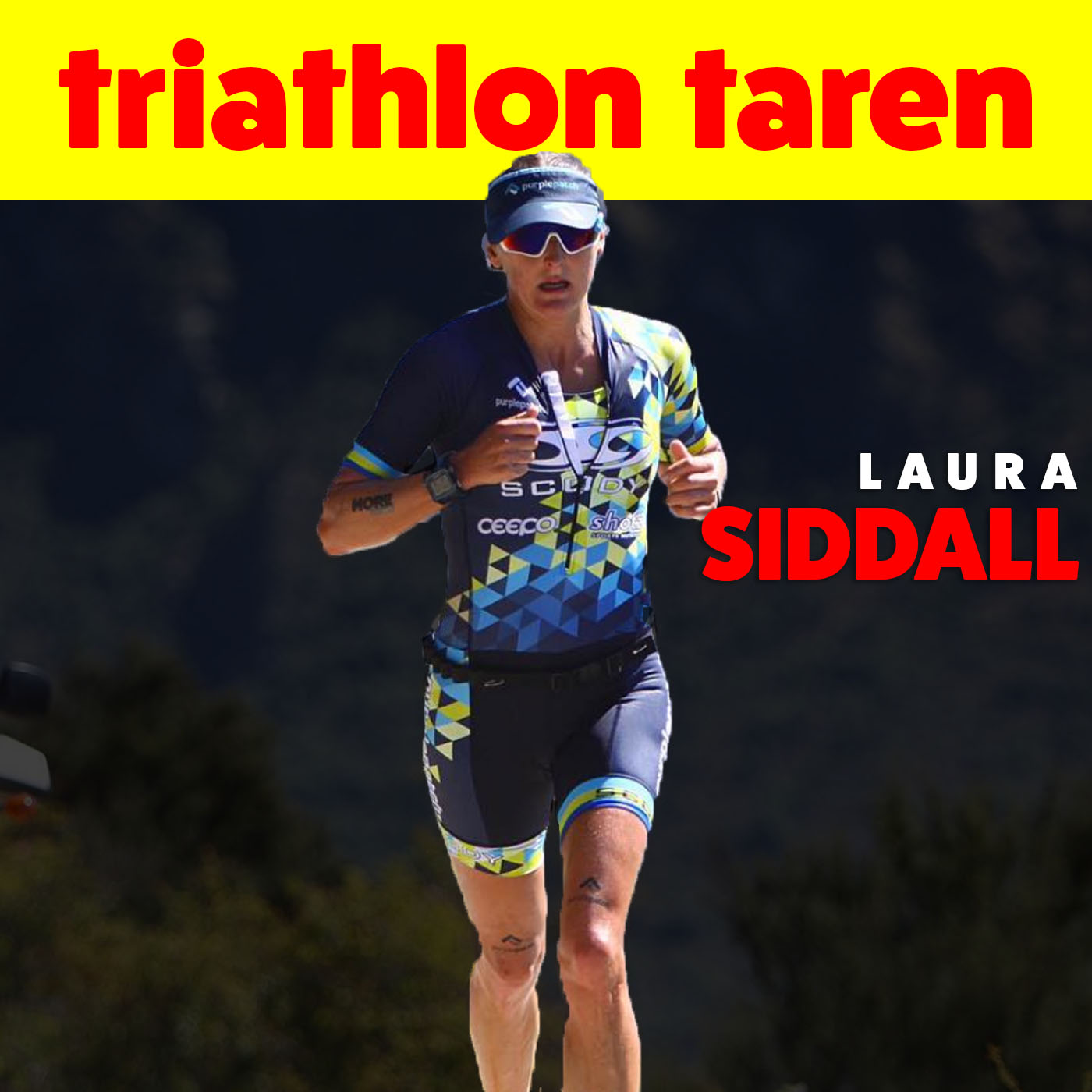 Laura Siddall: Choosing Challenge vs Ironman Races & Becoming a Pro Triathlete as an Adult
