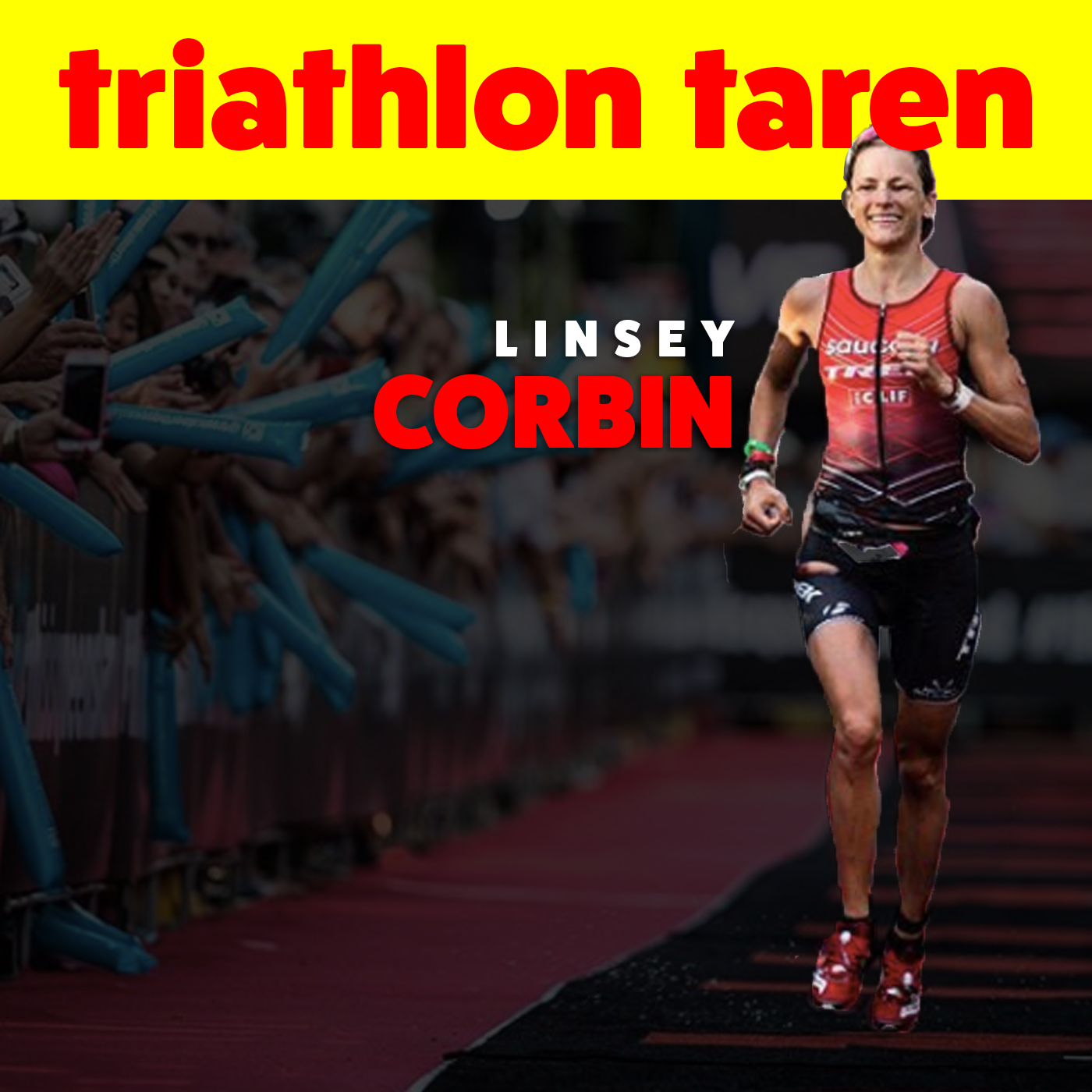 Linsey Corbin: 10+ Years of Kona Pro Racing, Record Setting Ironmans, and Coming Back From Injury