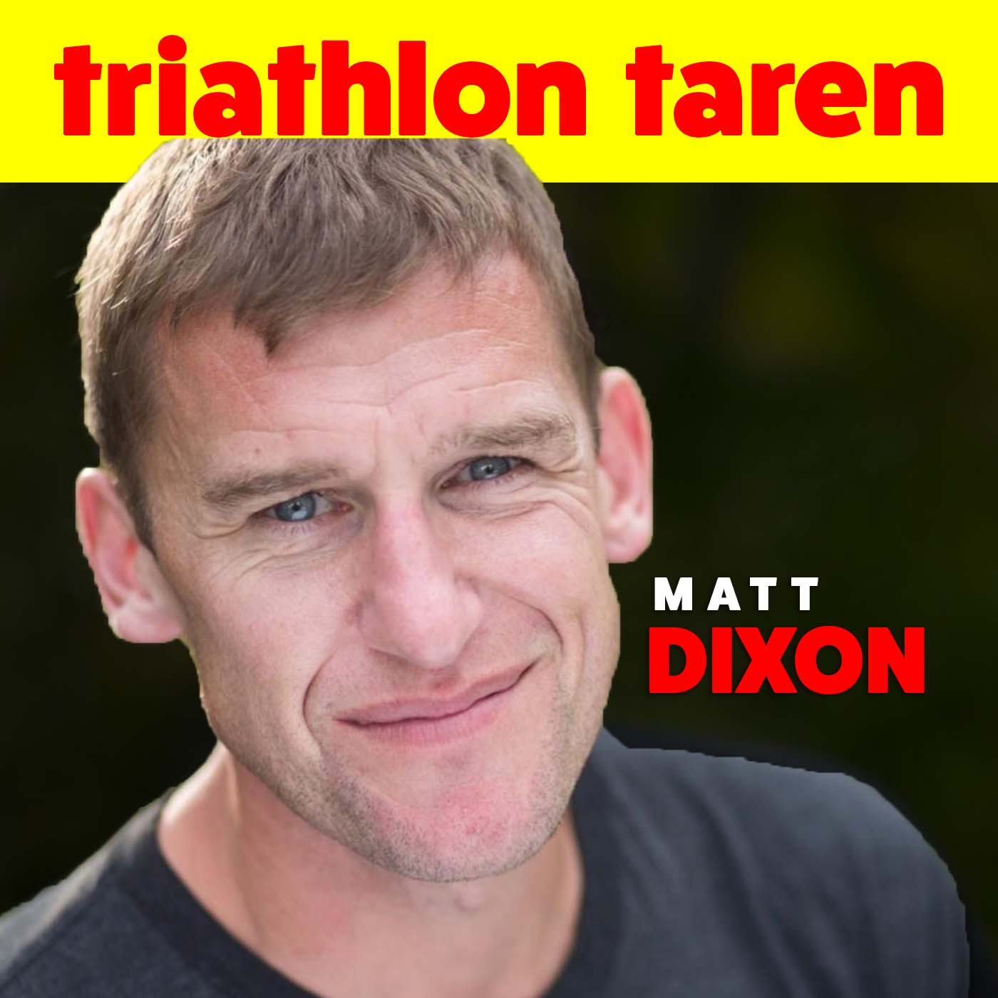 Matt Dixon: Become The Fastest Athlete Possible with Fewer Training Hours