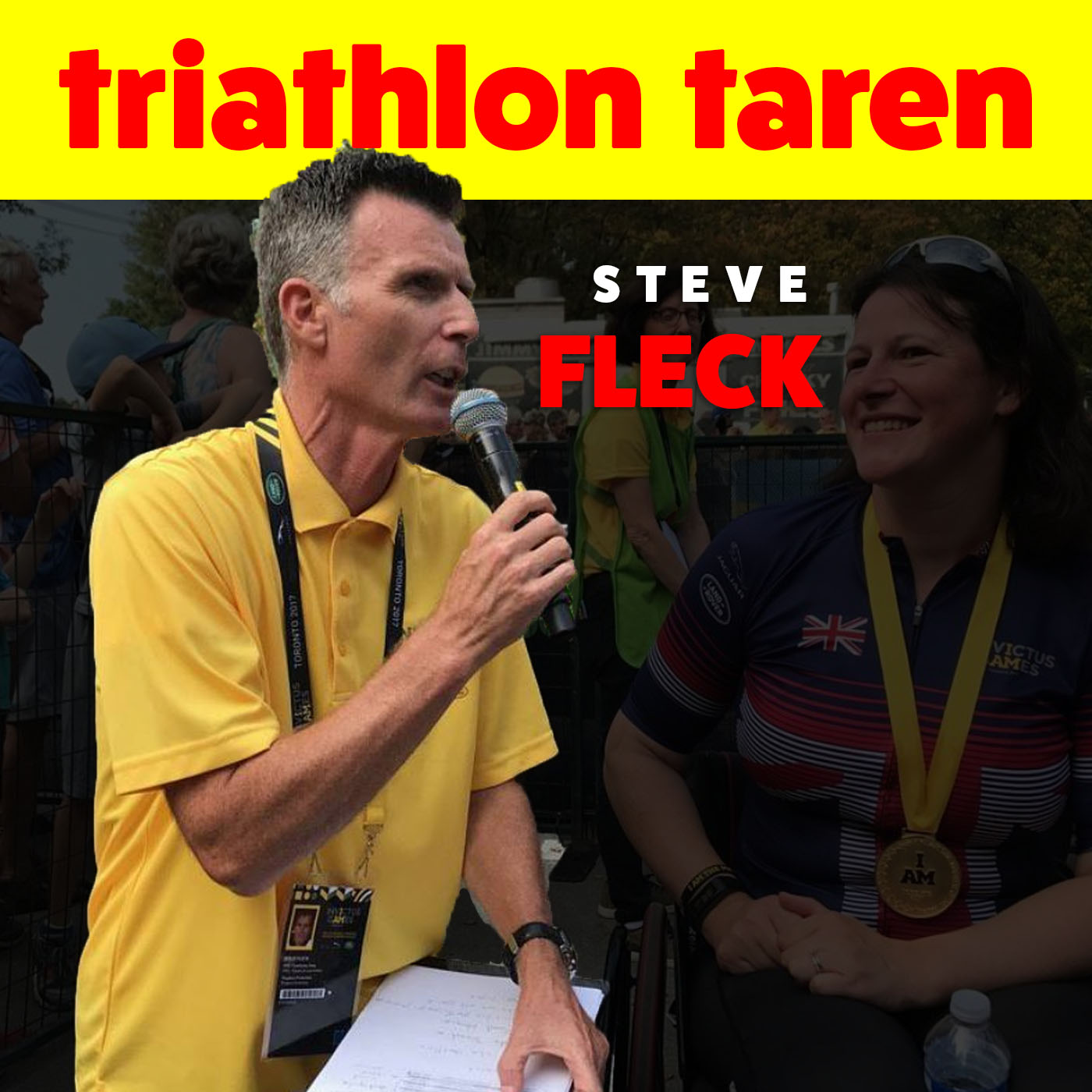 What's Killing Triathlon Today and What Made It Explode in the 2000s with Steve Fleck