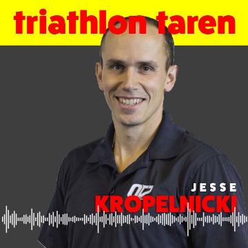 Jesse Kropelnicki on how to quantitatively create world class triathletes