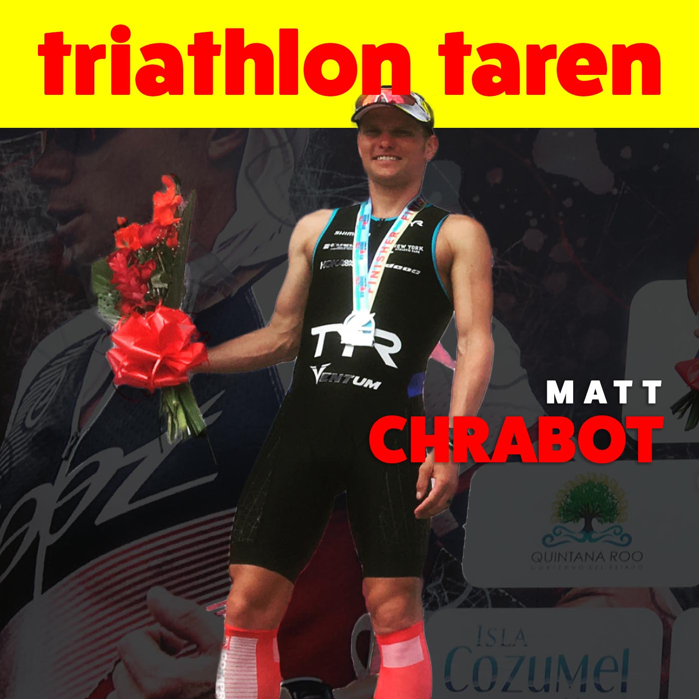 Matt Chrabot: The Pro Ironman Triathlete People Need to Watch Out For in 2018