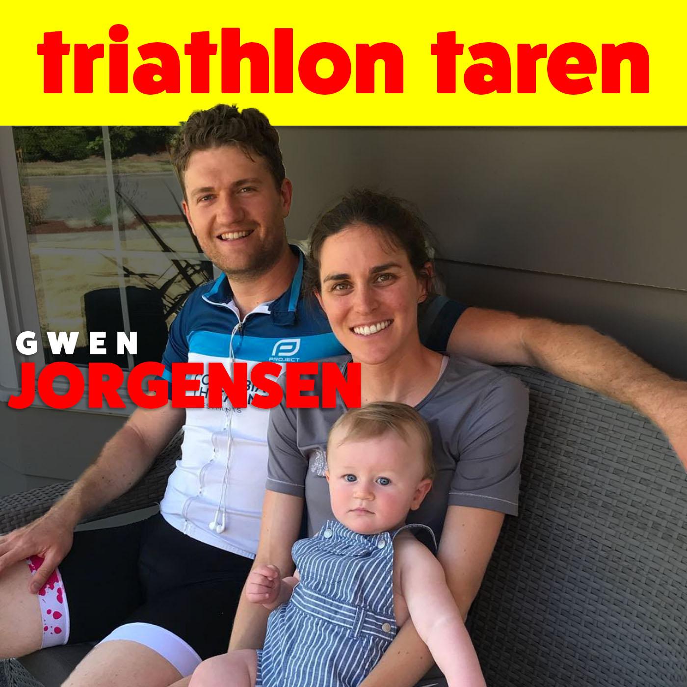 Reigning Olympic gold medalist Gwen Jorgensen leaves triathlon for marathon