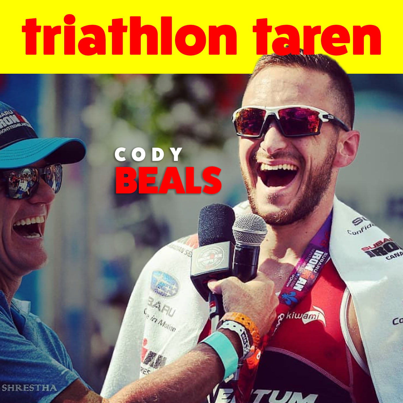 Cody Beals | Winner of IM Mont Tremblant & IM Chattanooga