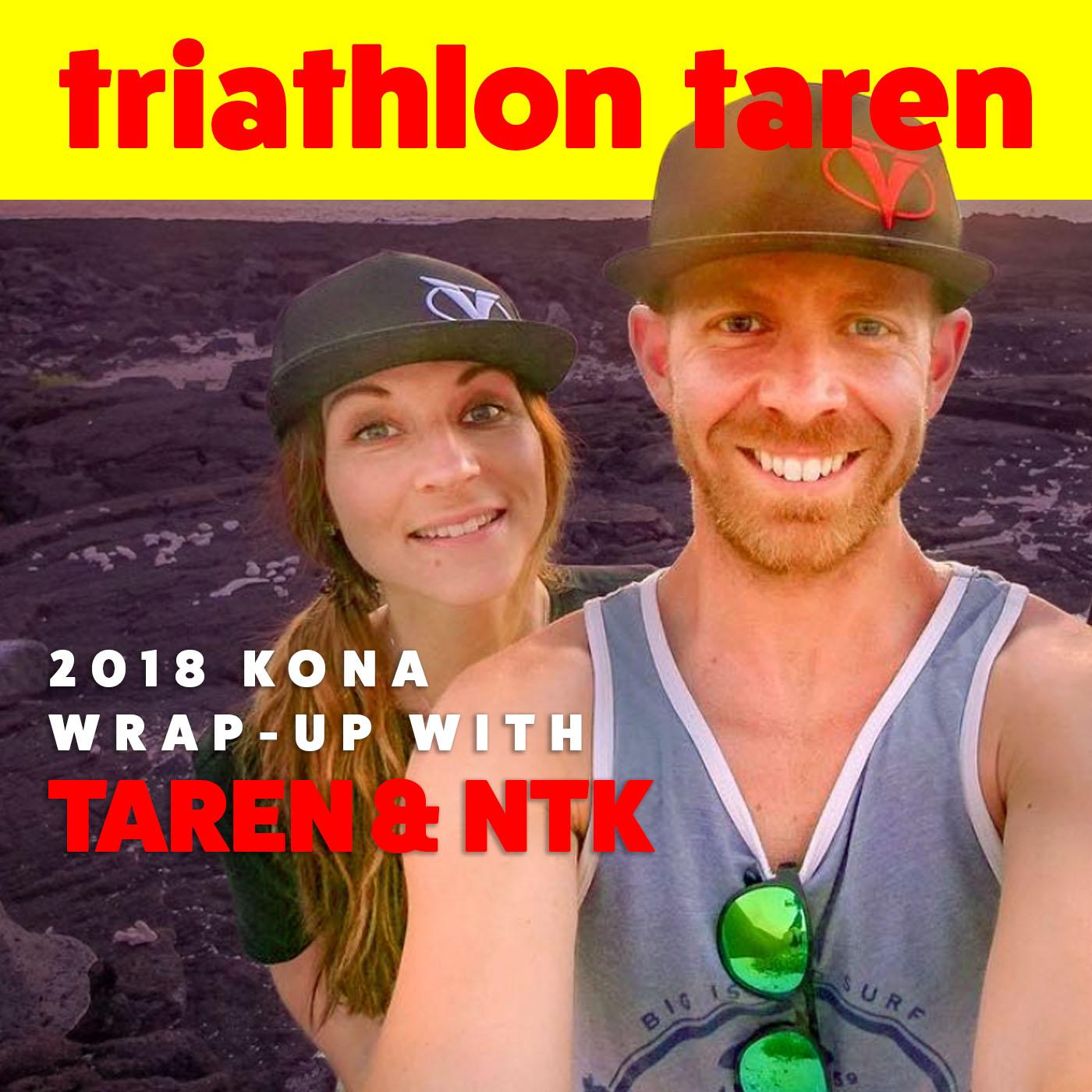 2018 Ironman World Championship Kona Wrap-Up