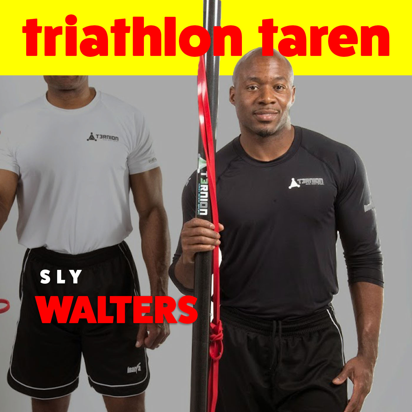 Busting through low motivation with Sly Walters