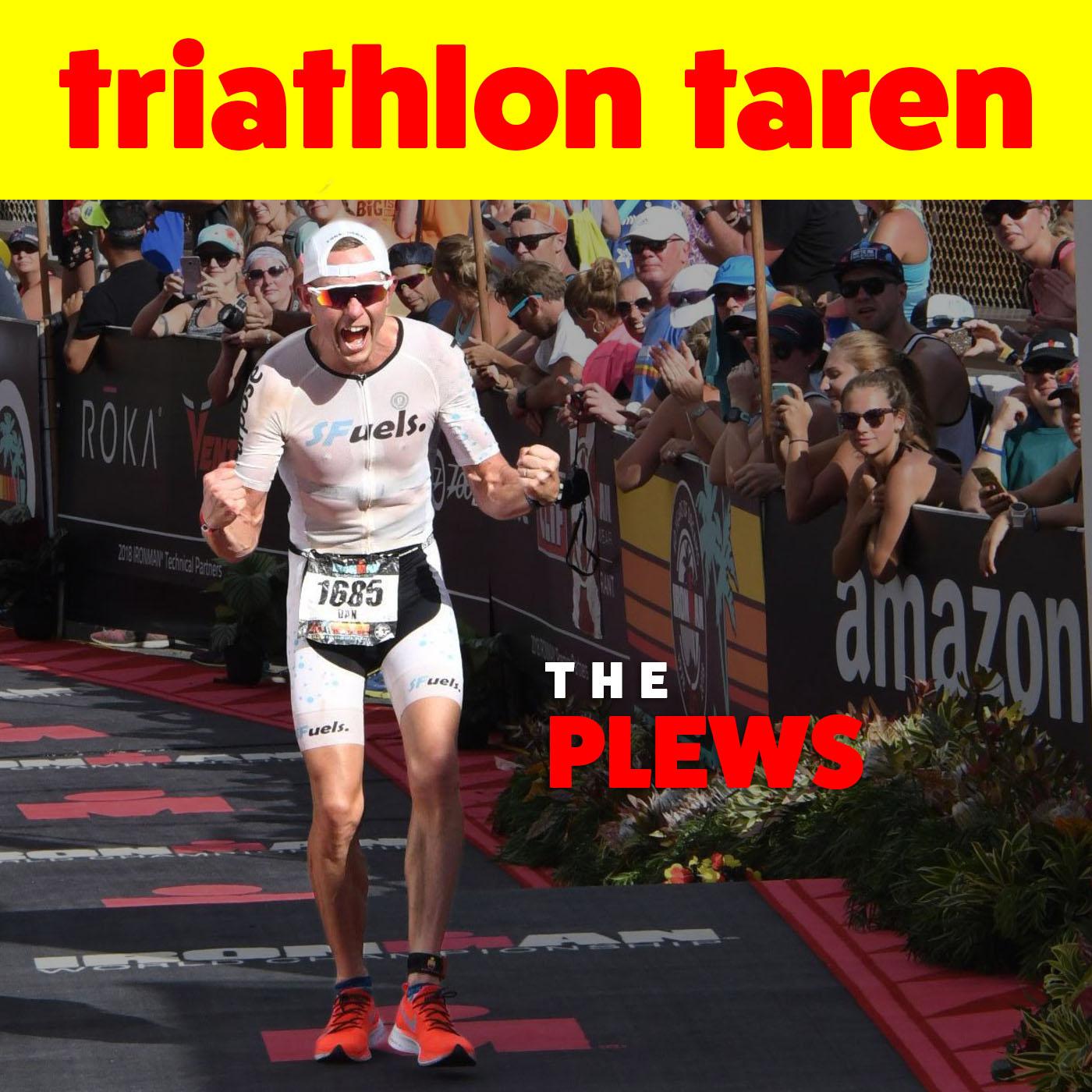 Winning Ironman Kona on a Low Carb Diet | Dan Plews