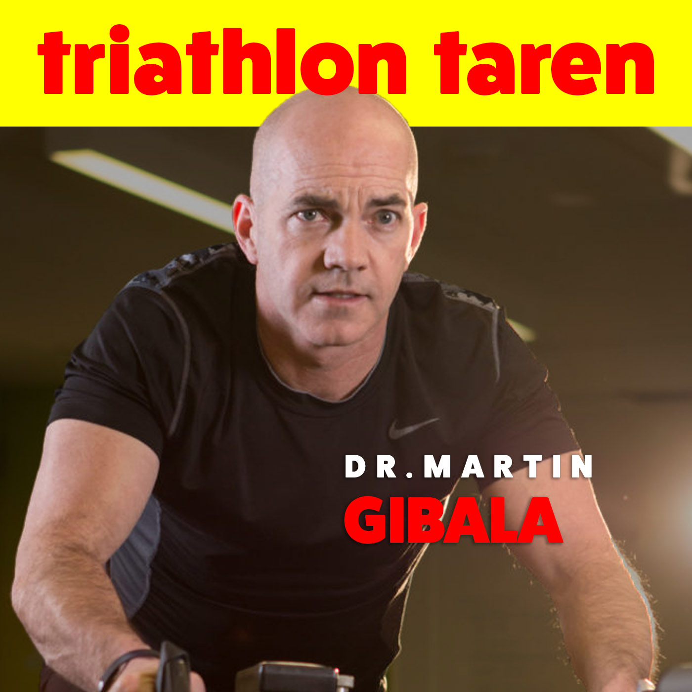Get Faster with Less Training | Dr. Martin Gibala