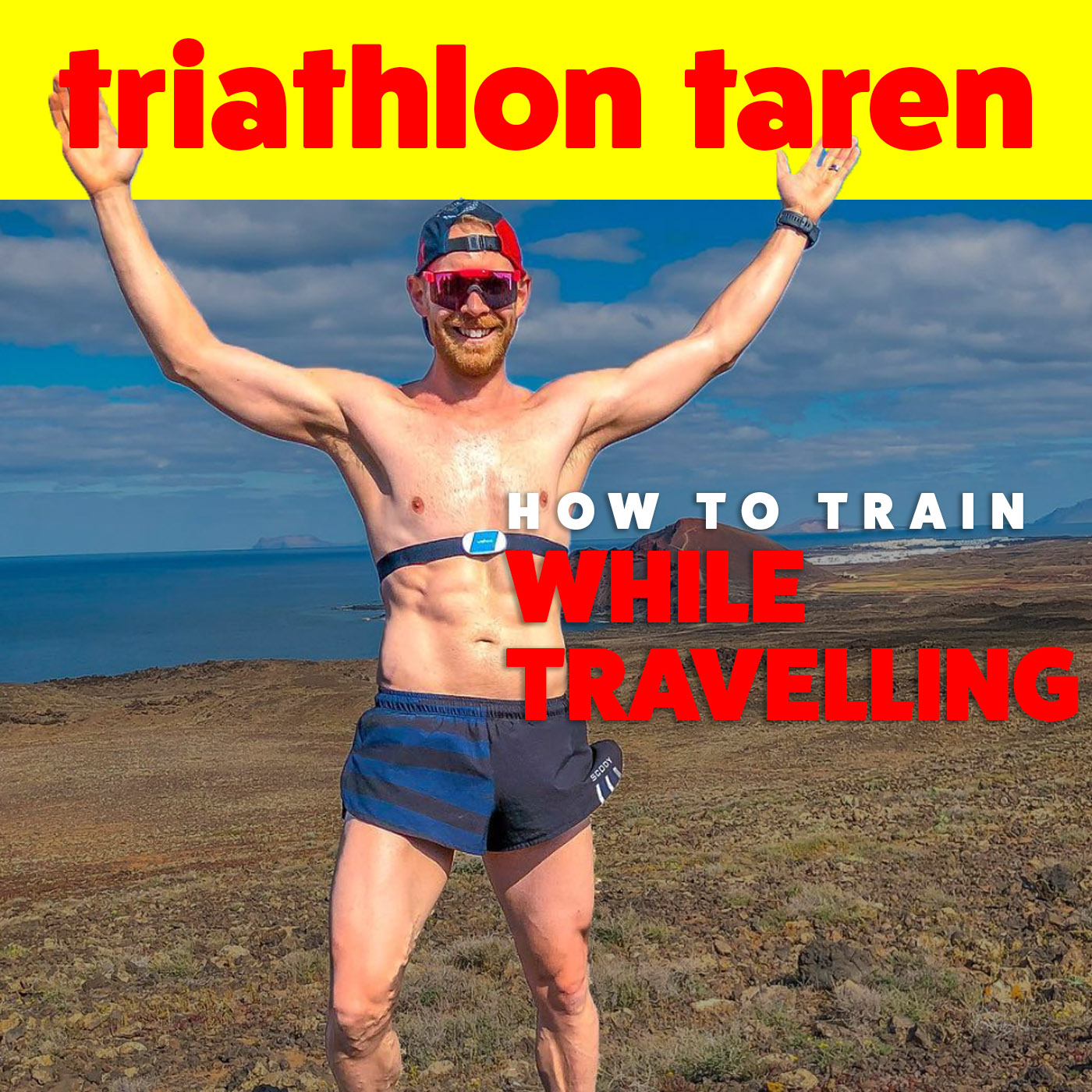 Triathlon Training While Travelling