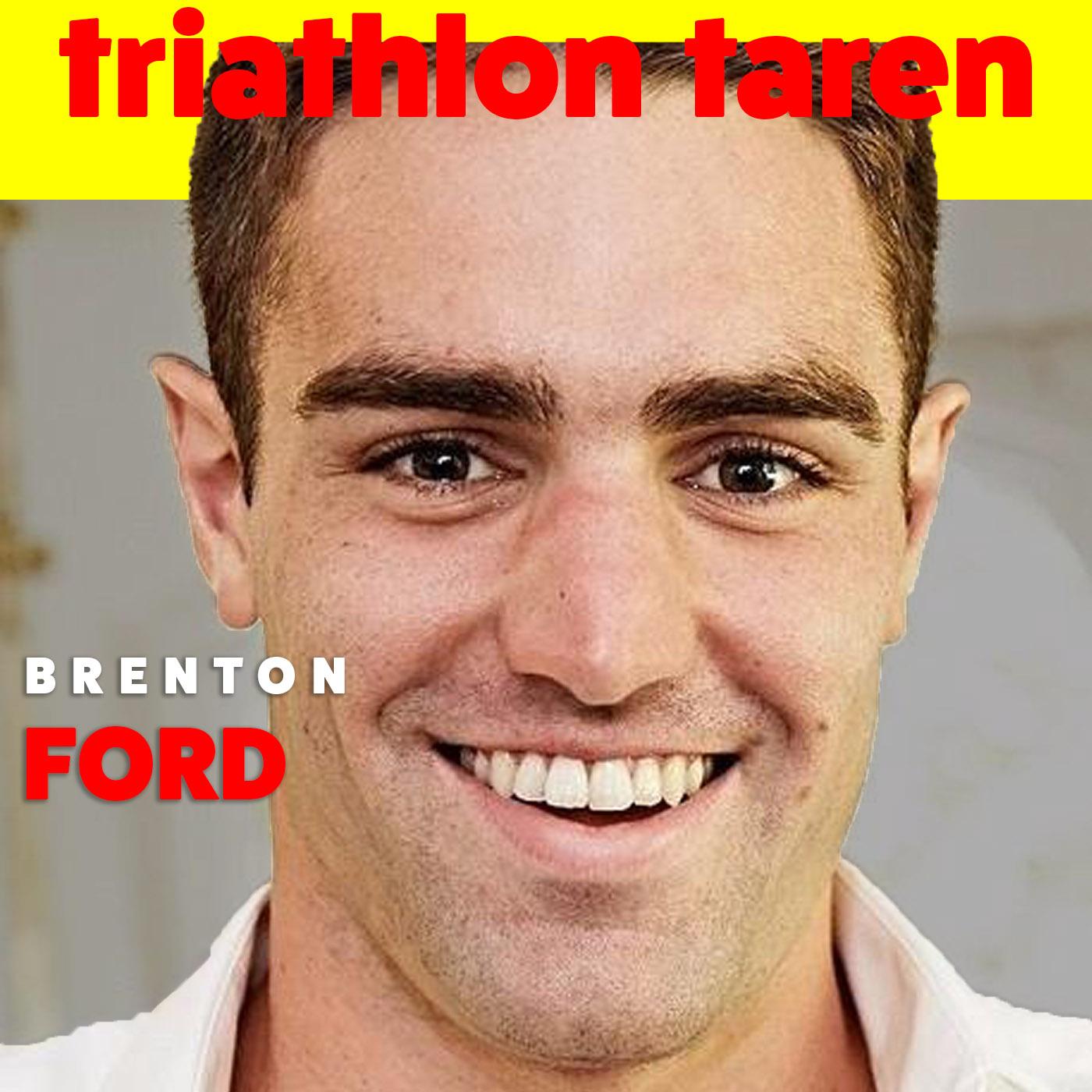 Effortless Swimming for Triathlon | Brenton Ford