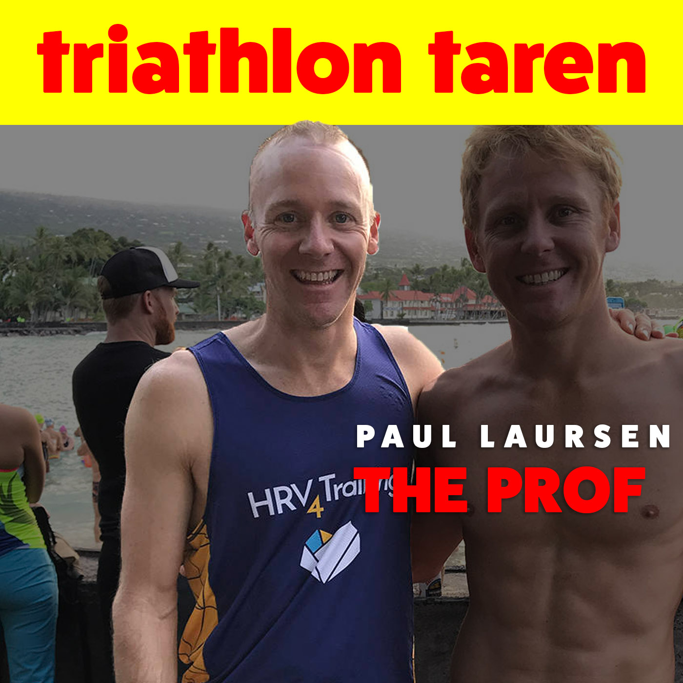 "Take 10hrs Off Your Weekly Training and Still Get Results | ""The Prof"" Paul Laursen"