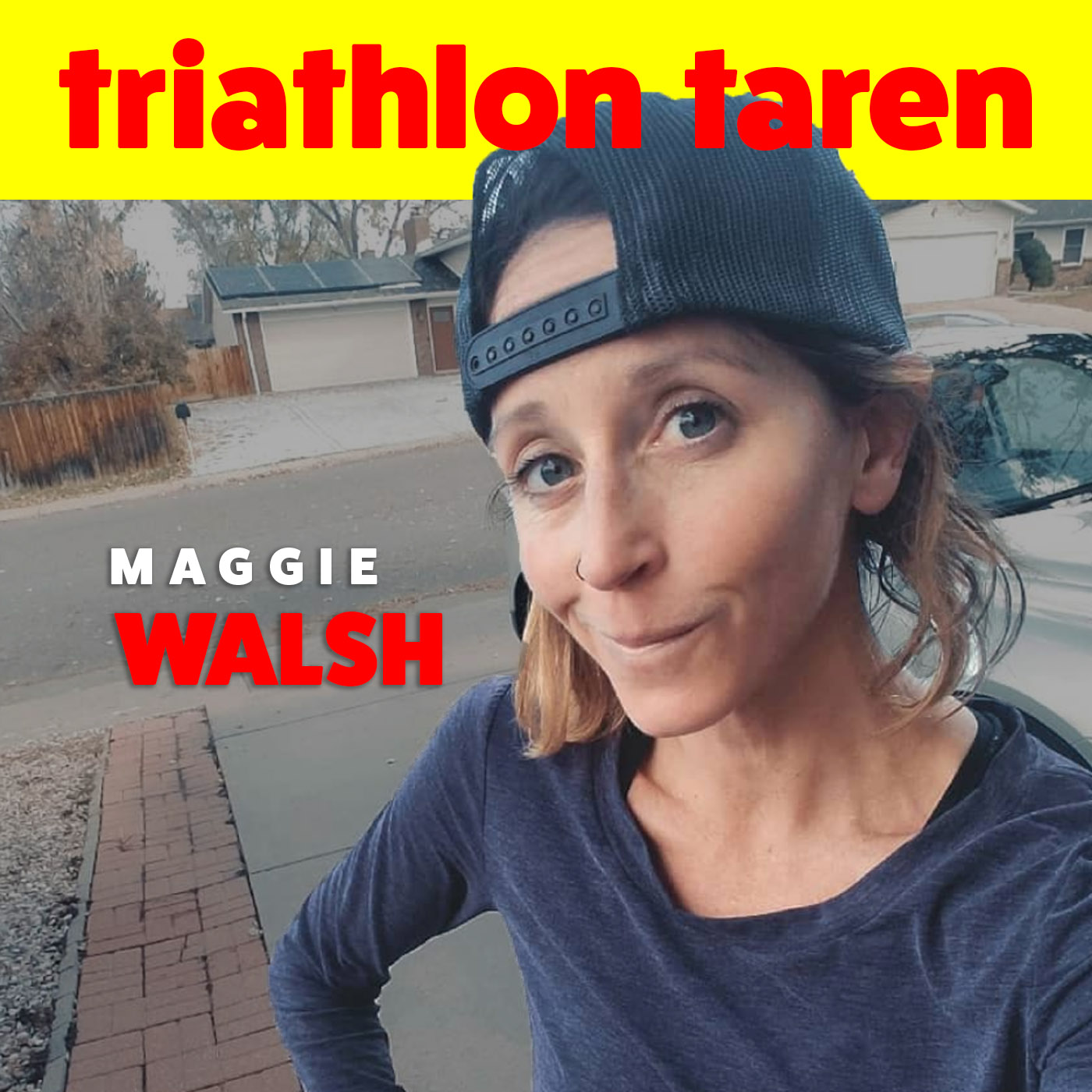 How to win your first Ironman race with Maggie Walsh