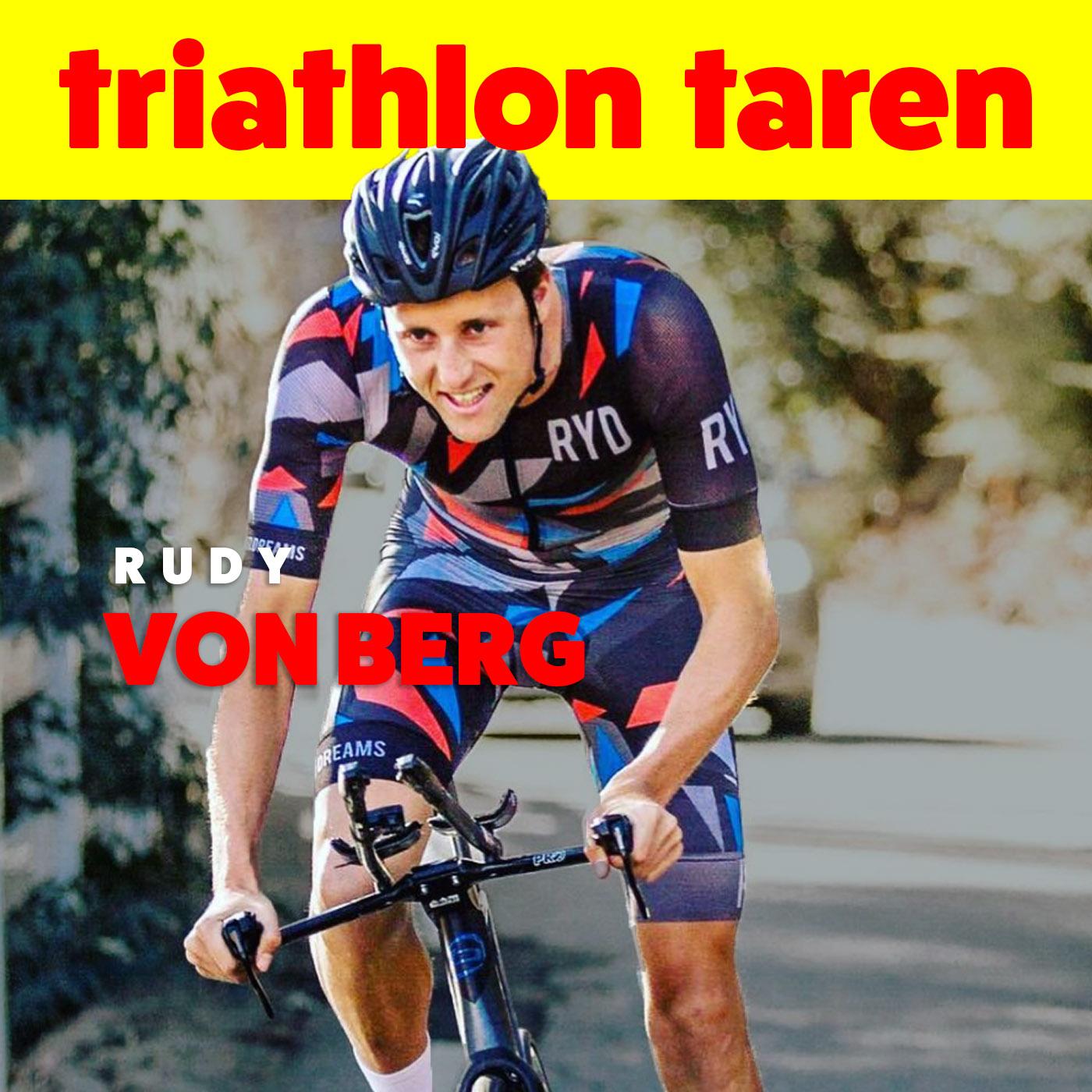 2019 IM 70.3 World Championship Scouting Report with Rudy Von Berg