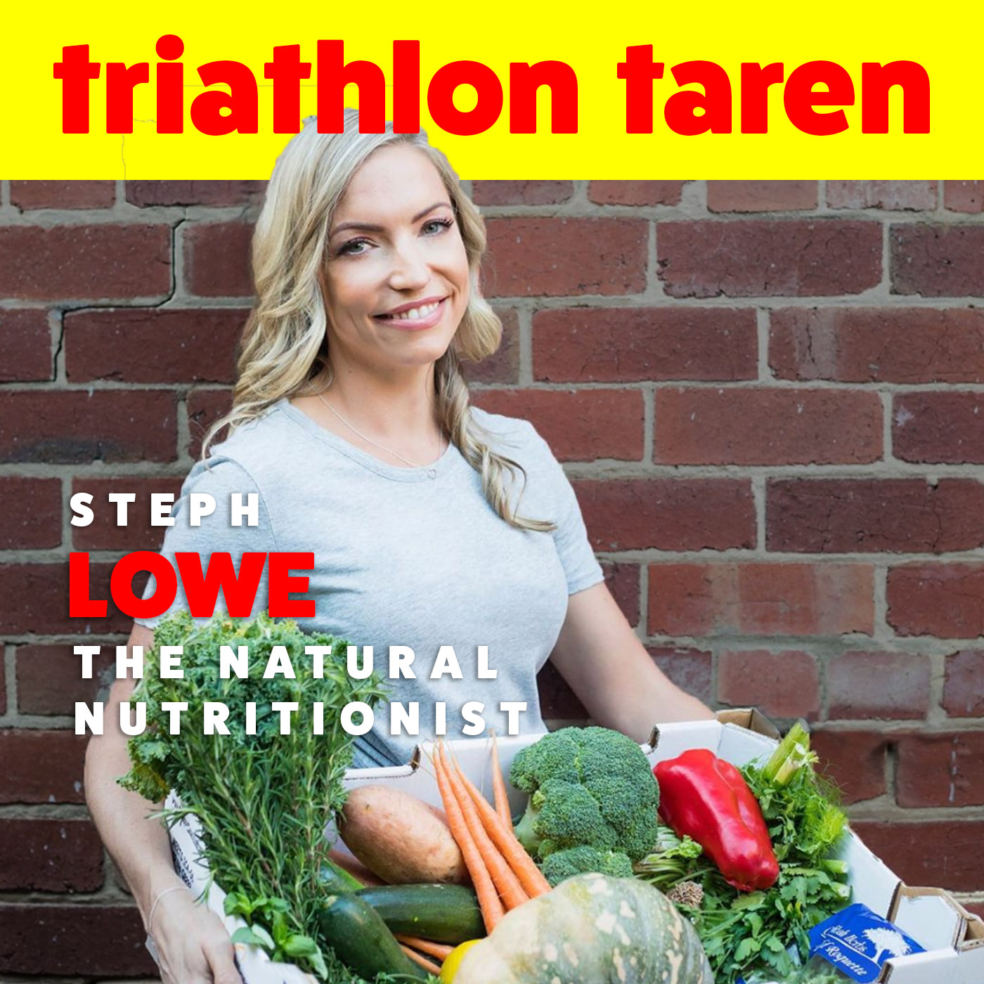High Performance Fat Loss Training for Triathletes with Steph Lowe