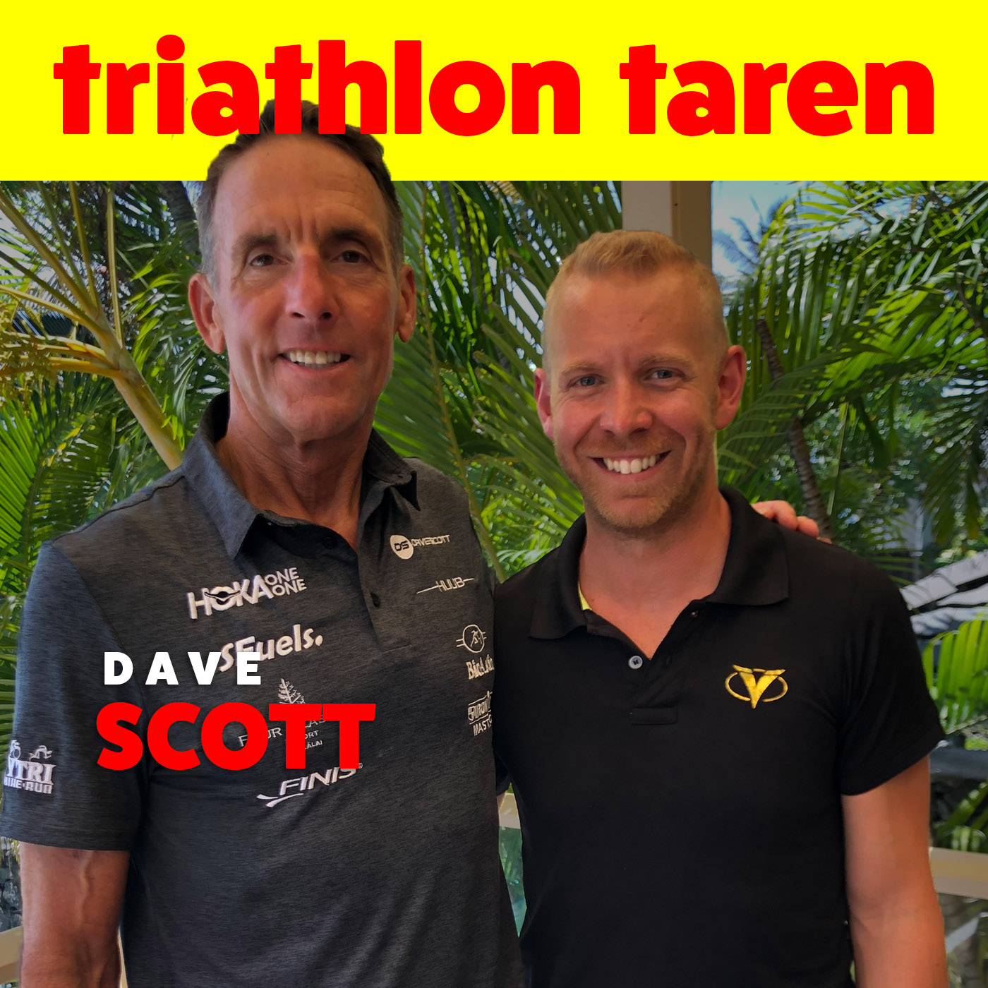 IRONMAN Kona Race Predictions with Six Time Champion Dave Scott