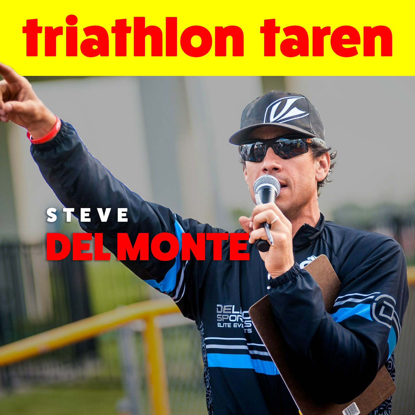 Atlantic City 70.3 Race Director Tells All Delmo Sports Steve Delmonte