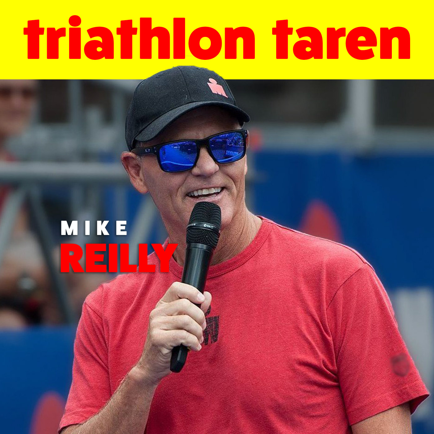 Coolest IRONMAN Stories of 2019 with IM Voice Mike Reilly