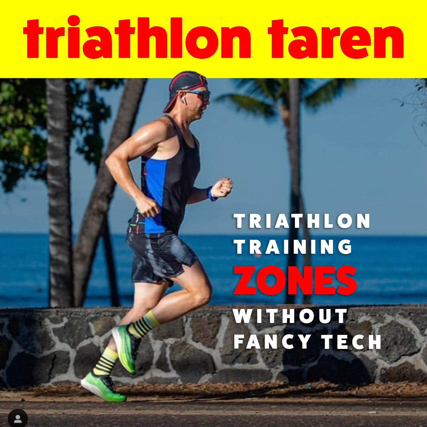 triathlon taren podcast keto diet sports scientist