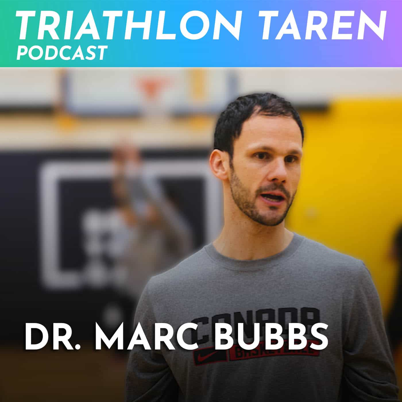Become a Better Triathlete in 63 Minutes with Dr. Marc Bubbs