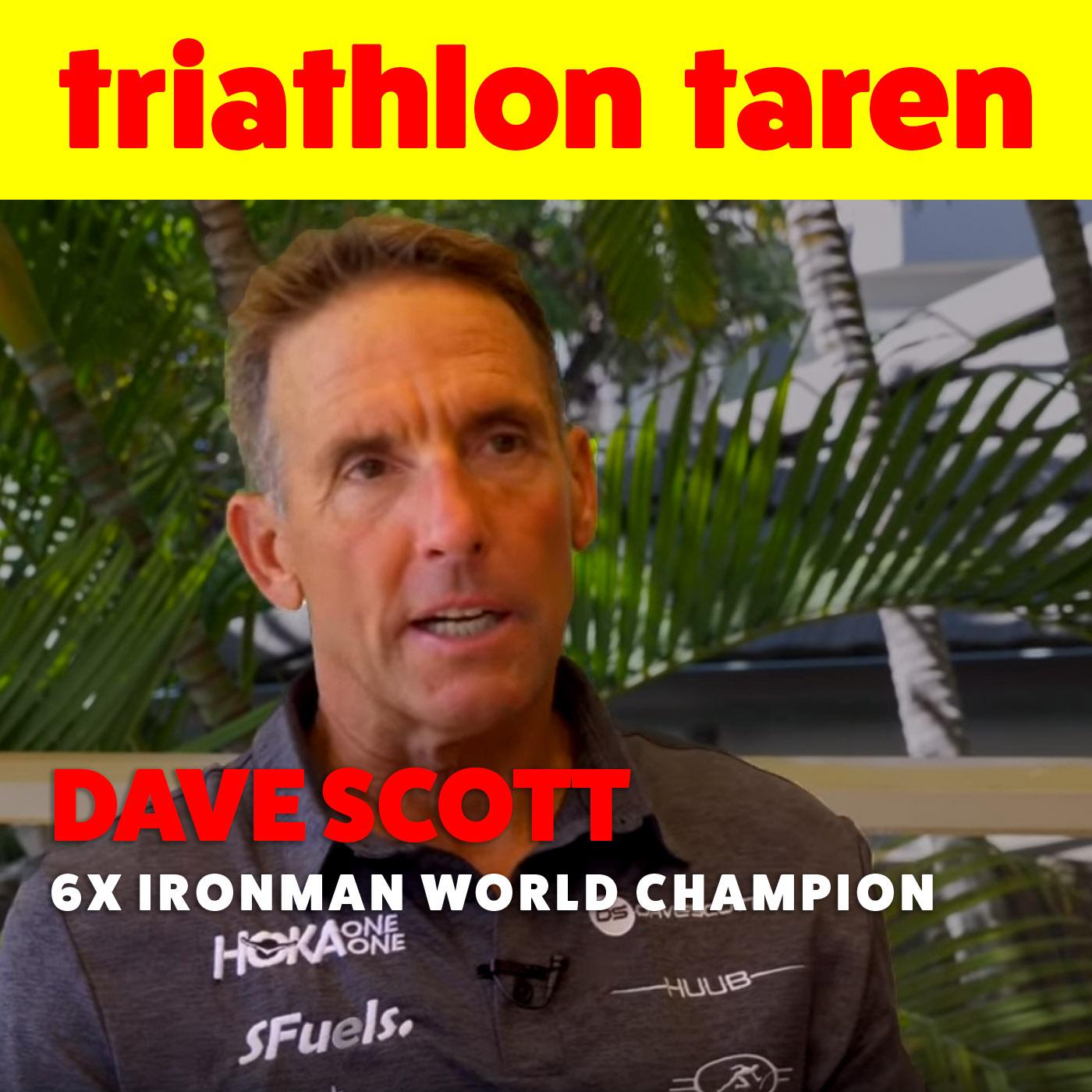 Even 6x Ironman World Champion Dave Scott Struggles With Motivation