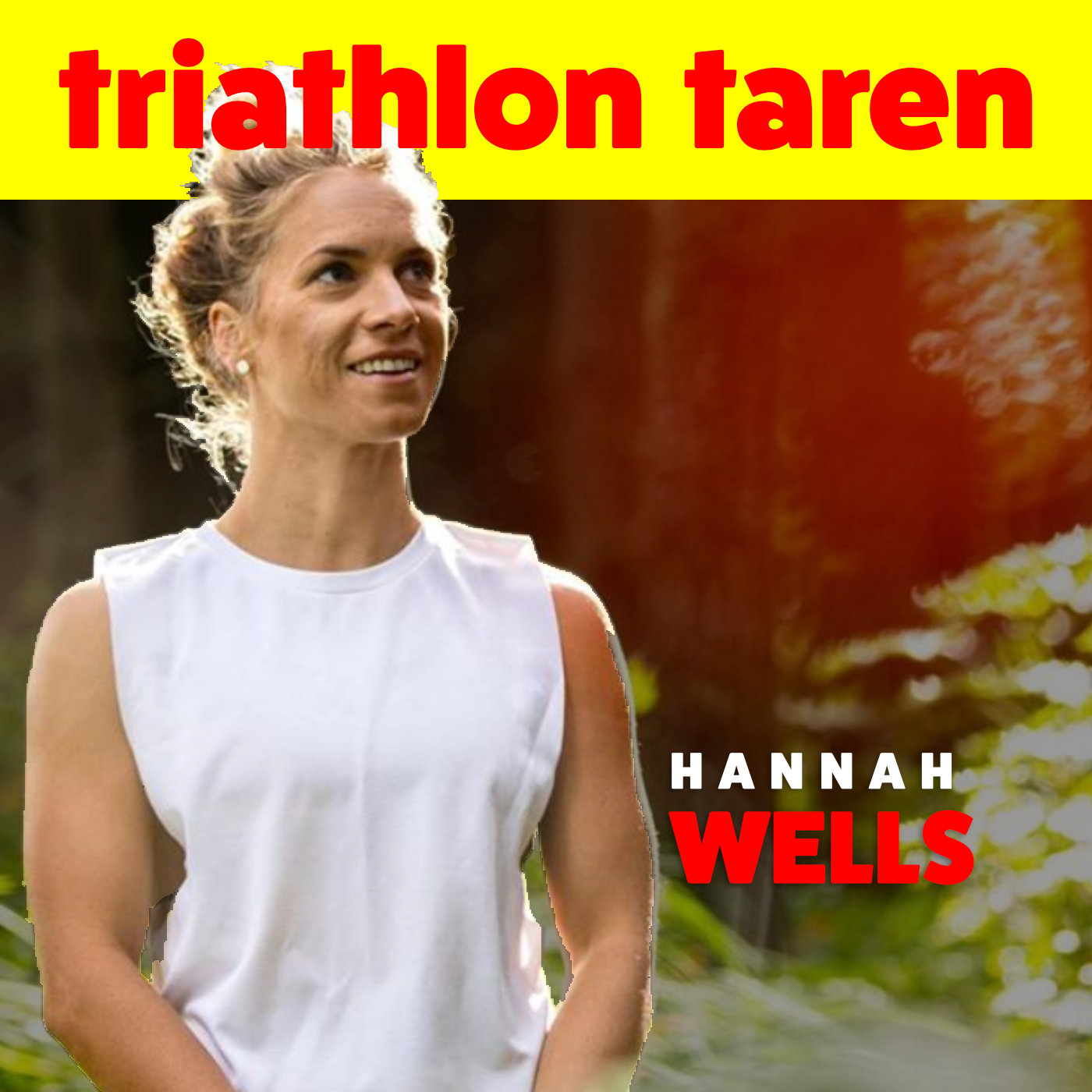 Pro Triathlete Dr. Hannah Wells Wins Four of Her First Seven Races