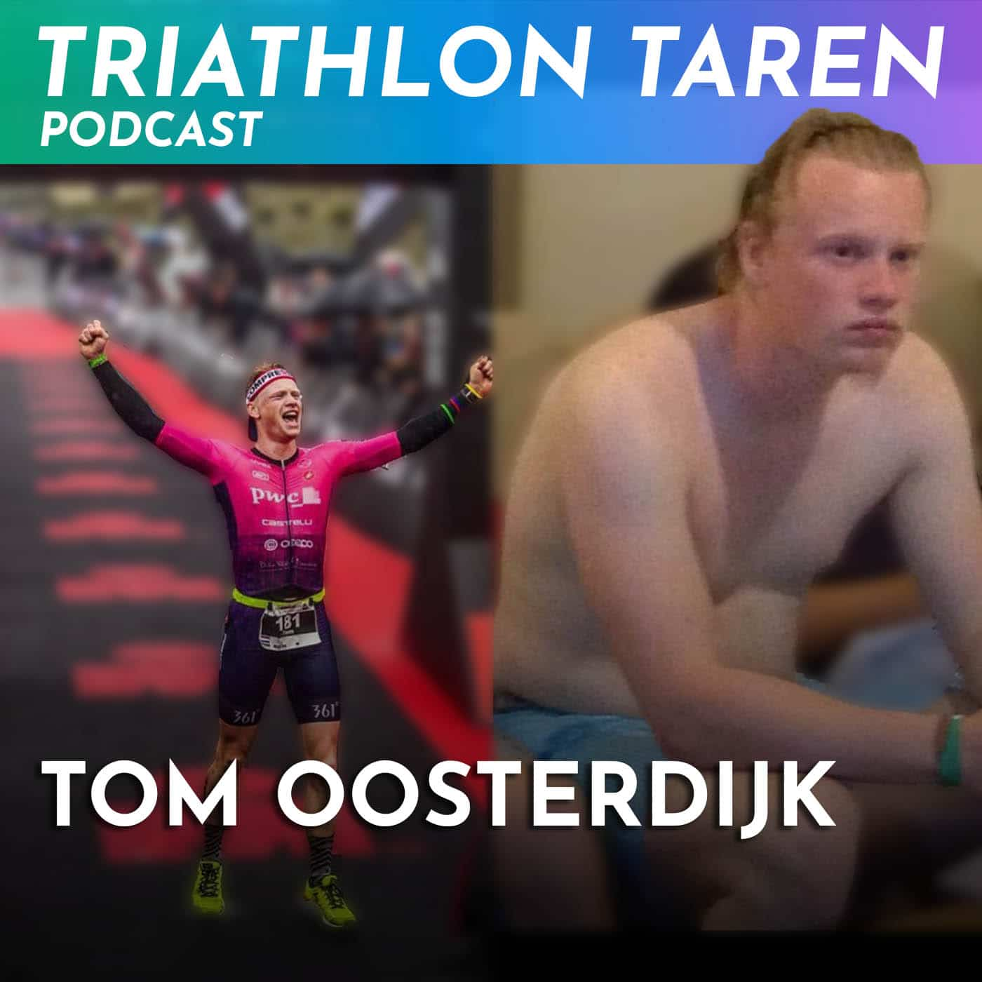 From Fat to Fast in 15 Months with Tom Oosterdijk