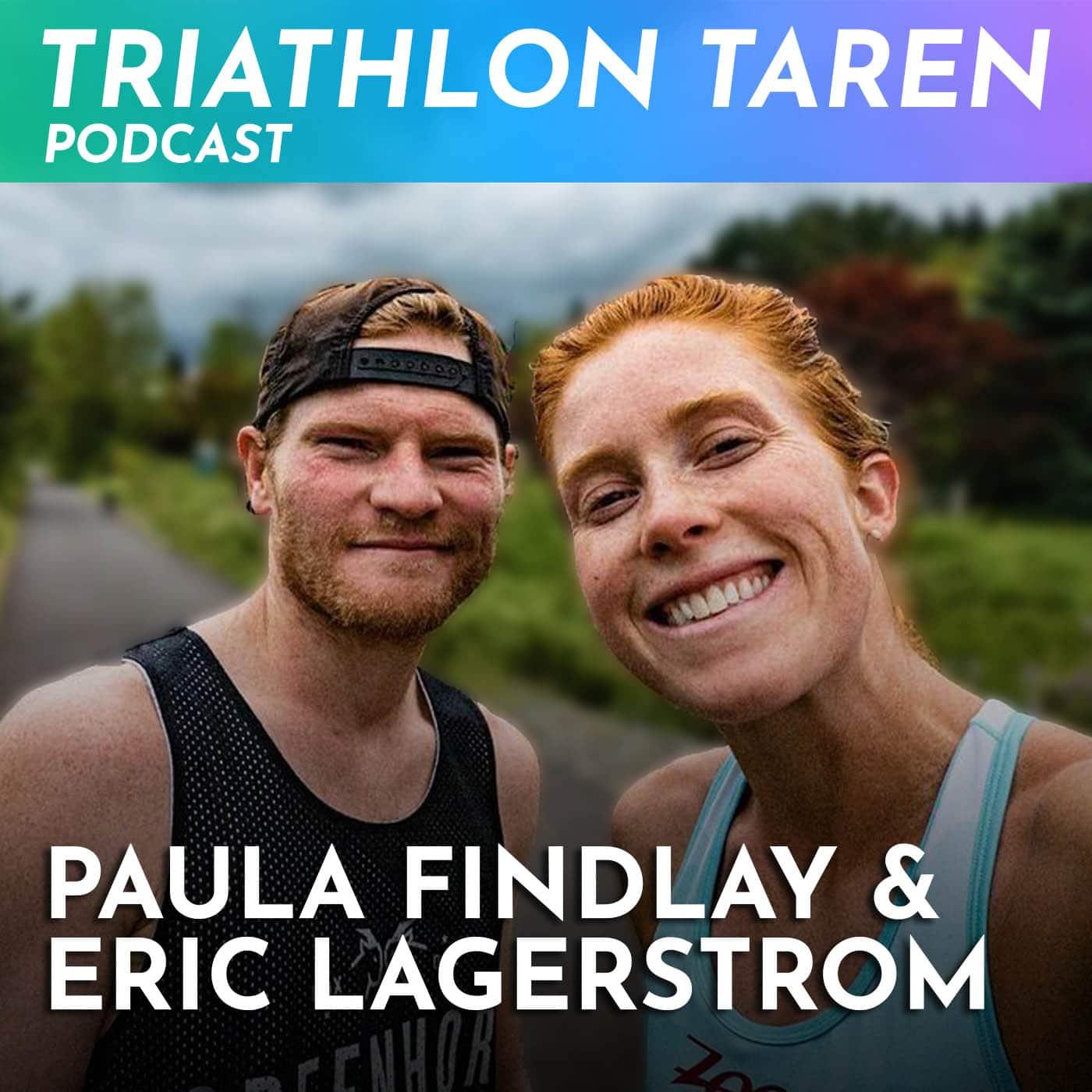 Pro Triathlete Power Couple: Paula Findlay & Eric Lagerstrom