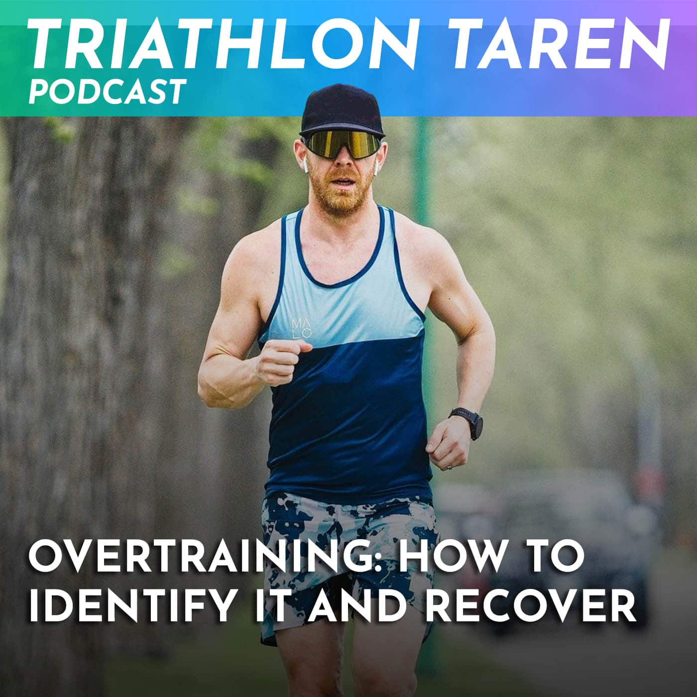 Overtraining: How to Identify it and recover