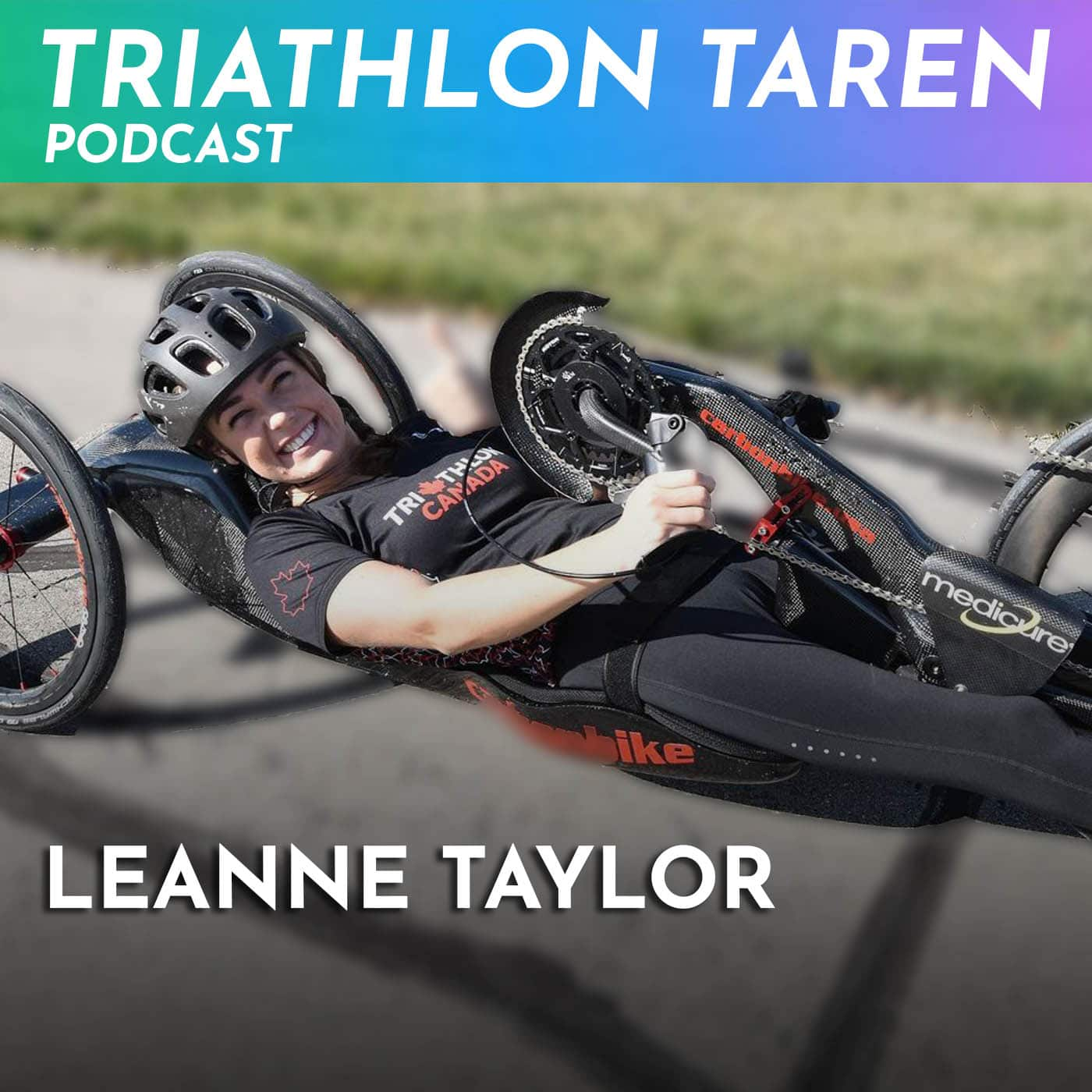 From Paralyzed To Olympic Hopeful in 18 Months | Leanne Taylor