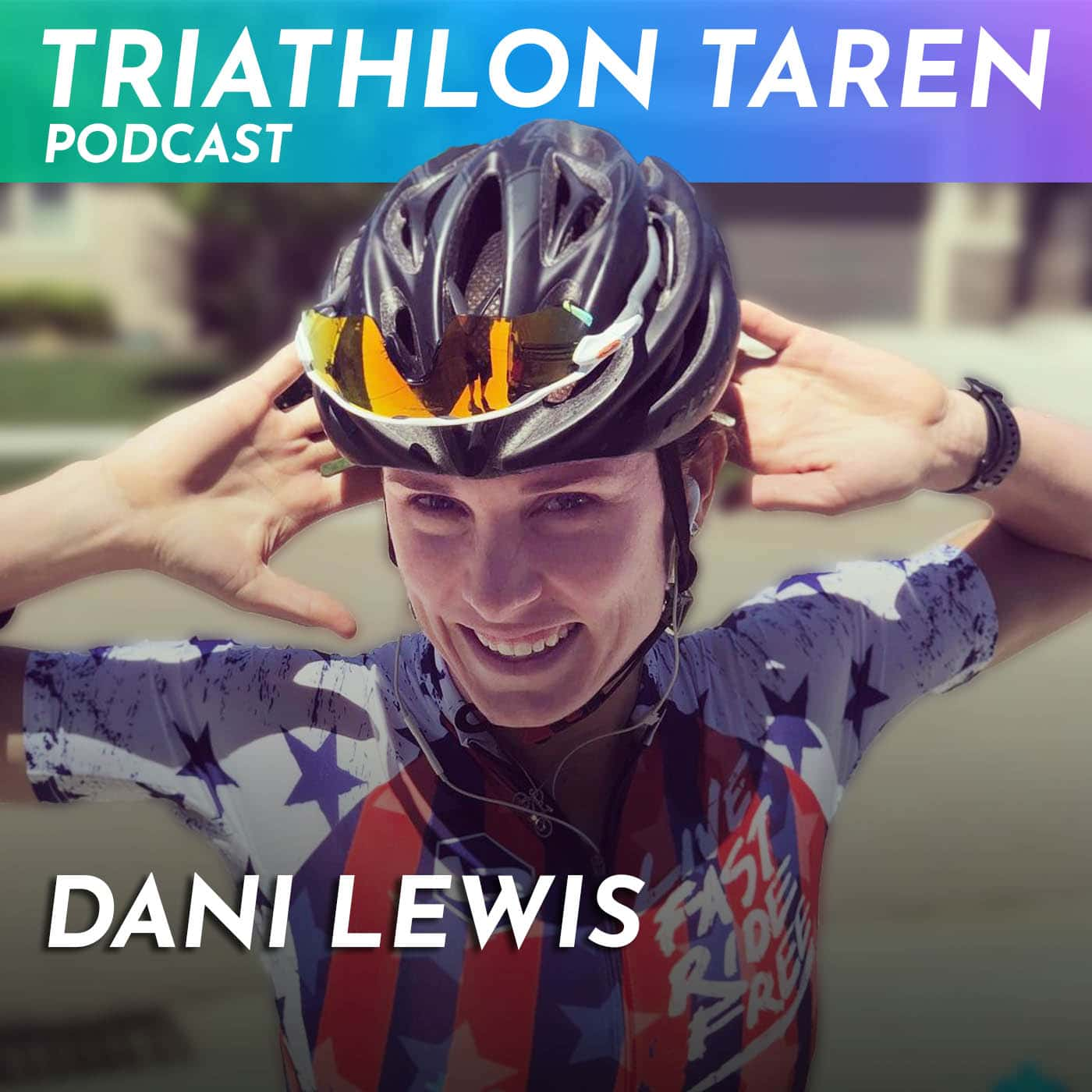 What Races Feel Like Now with COVID Restrictions | Dani Lewis (Dingman)