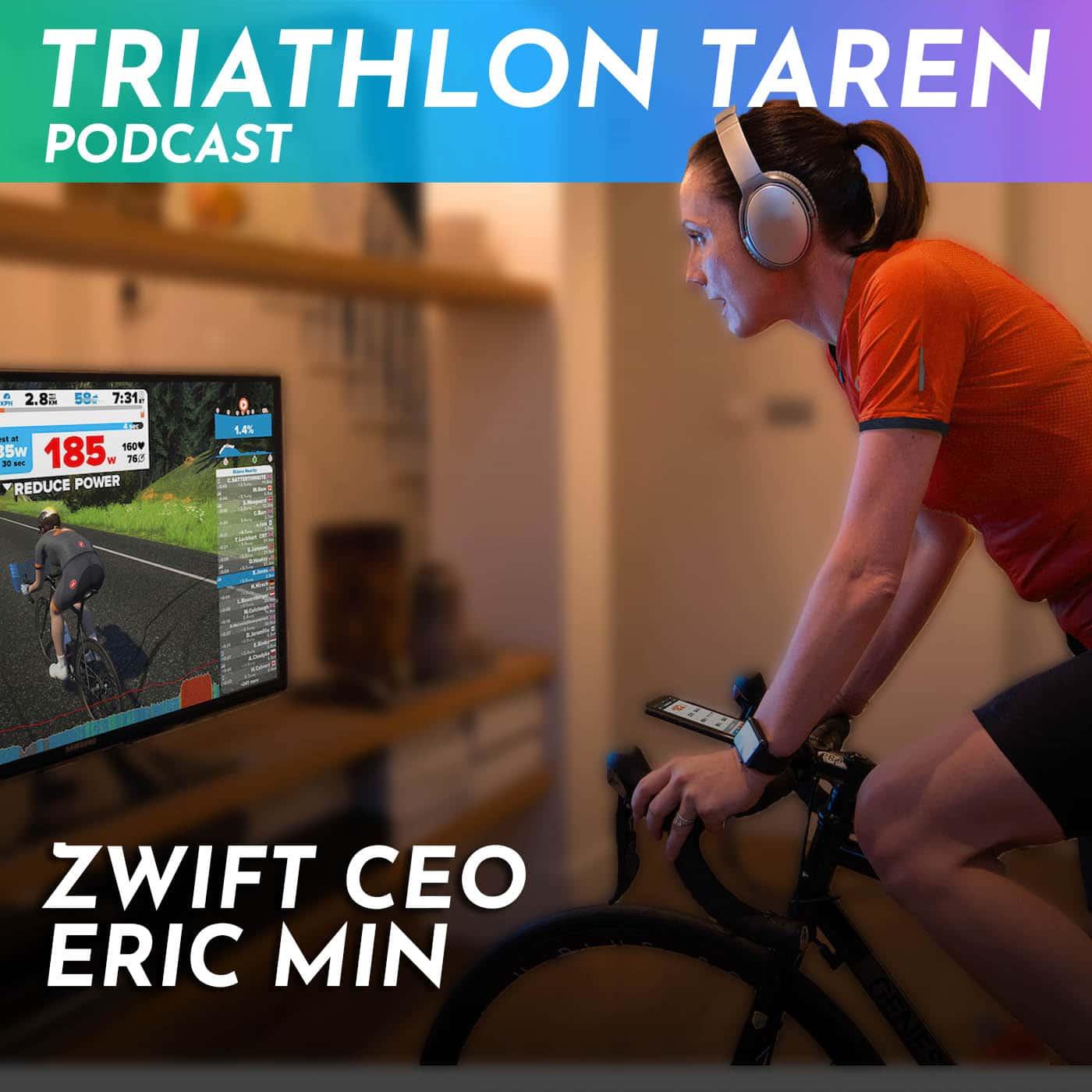 How Zwift Took Over The Indoor Training World