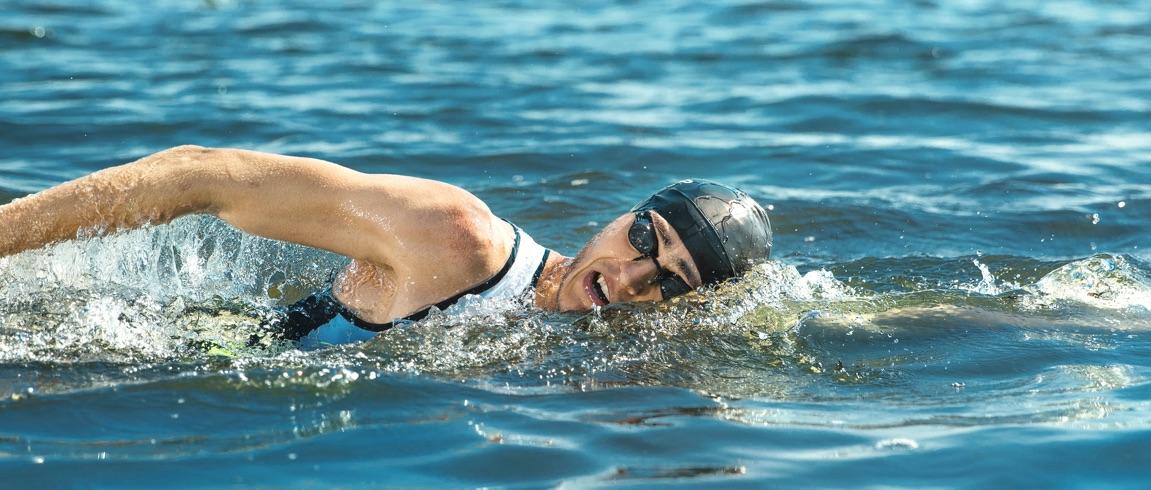 Confident Swimming Course