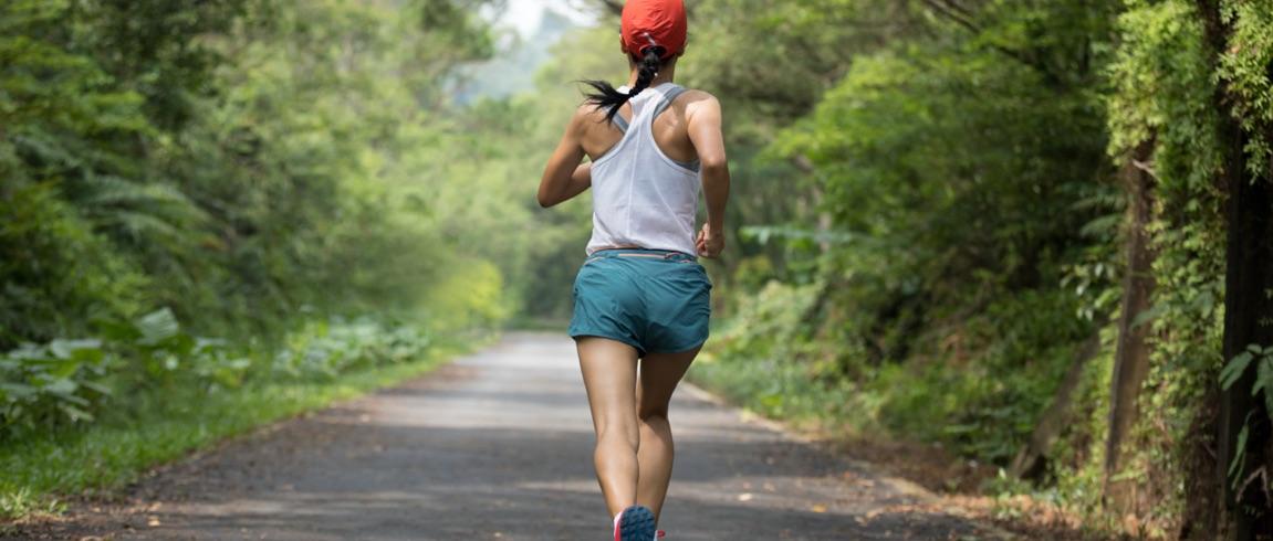 Triathlon weight loss